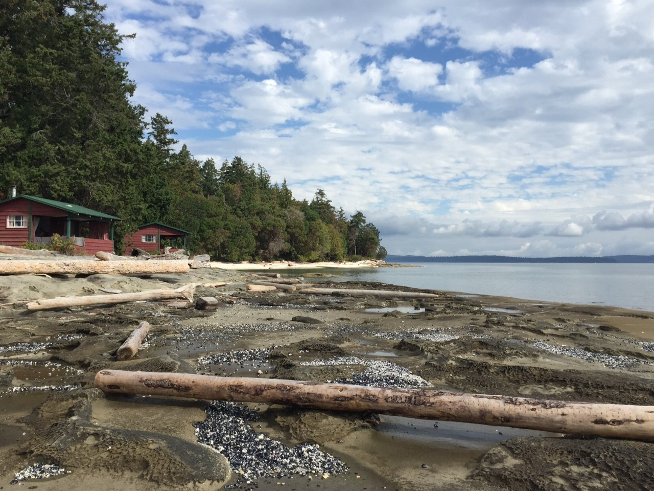 Yellowpoint Lodge on Vancouver Island