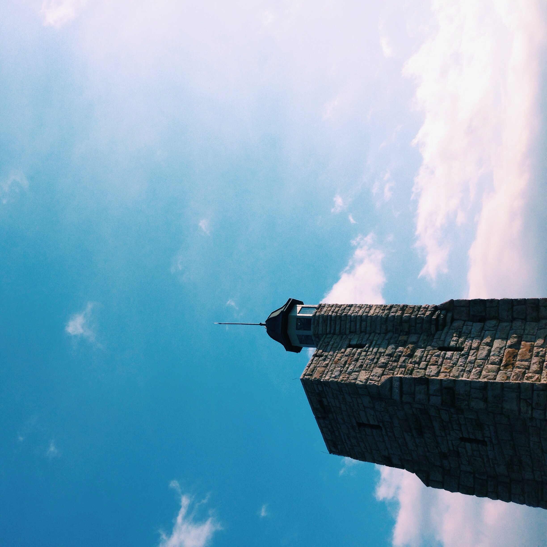 SkyTop Tower