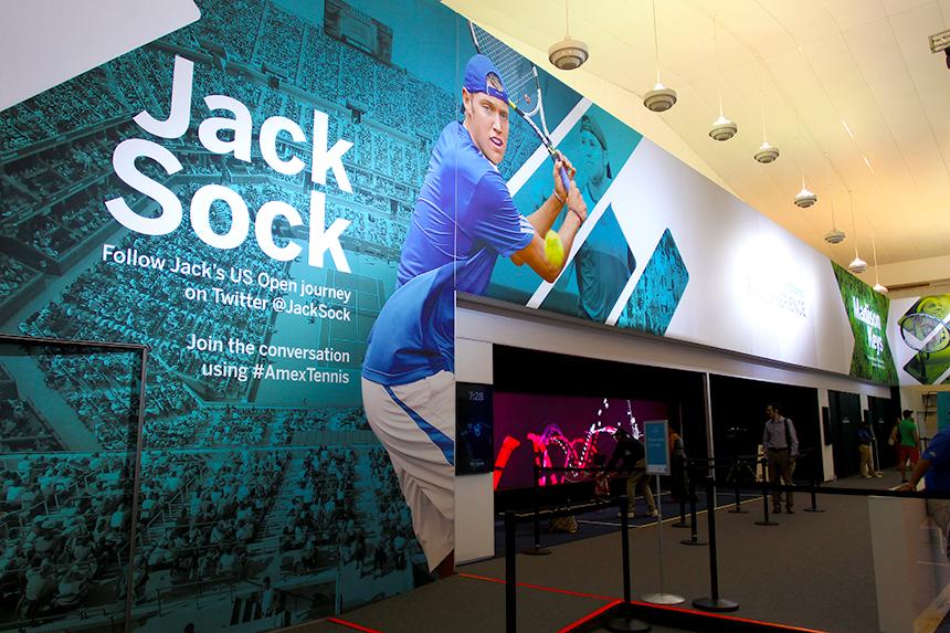 Next Contender: Jack Sock
