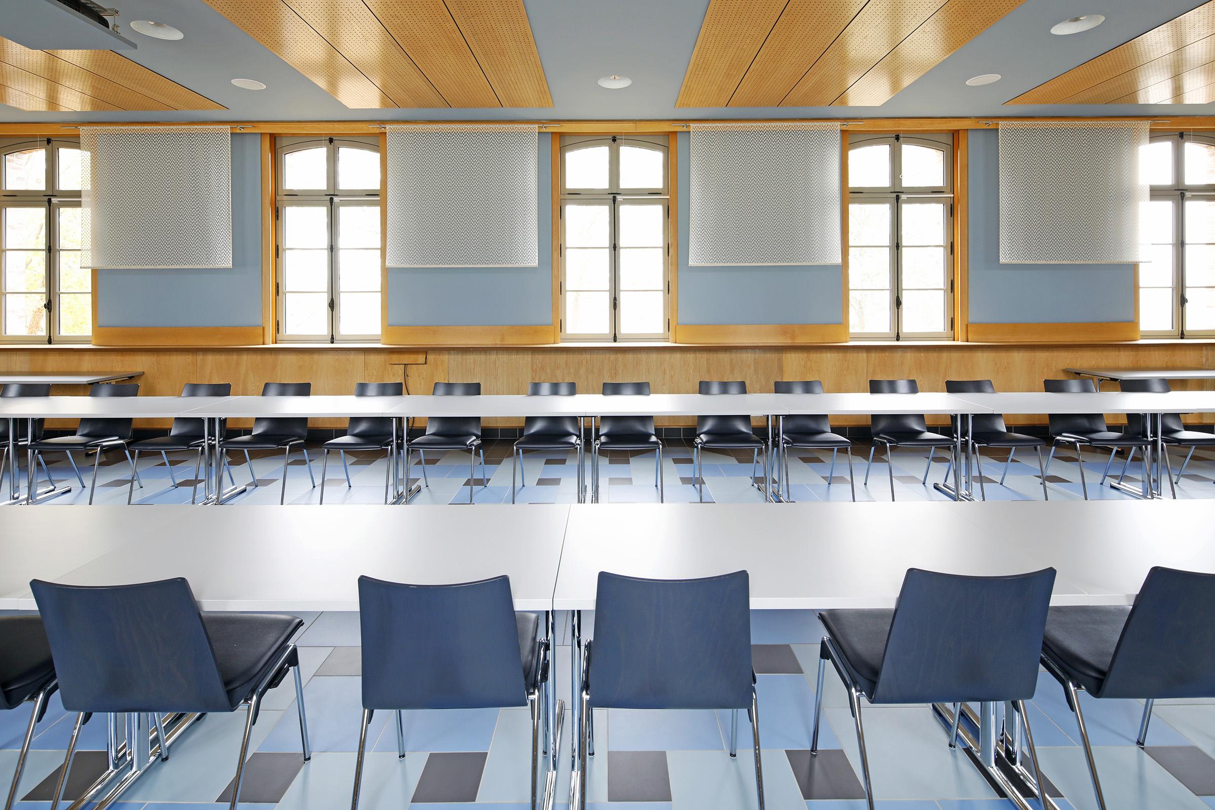 Amilly - La Maison Saint Loup - Interieur - Sylvain Dubuisson 020.jpg