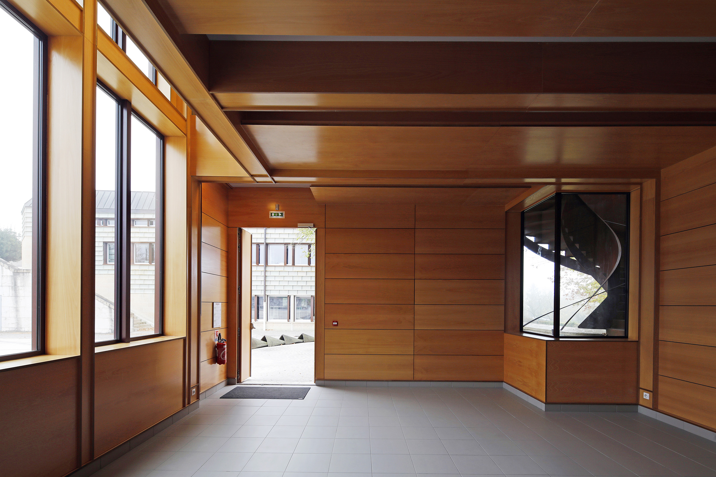 Amilly - La Maison Saint Loup - Interieur - Sylvain Dubuisson 044.jpg