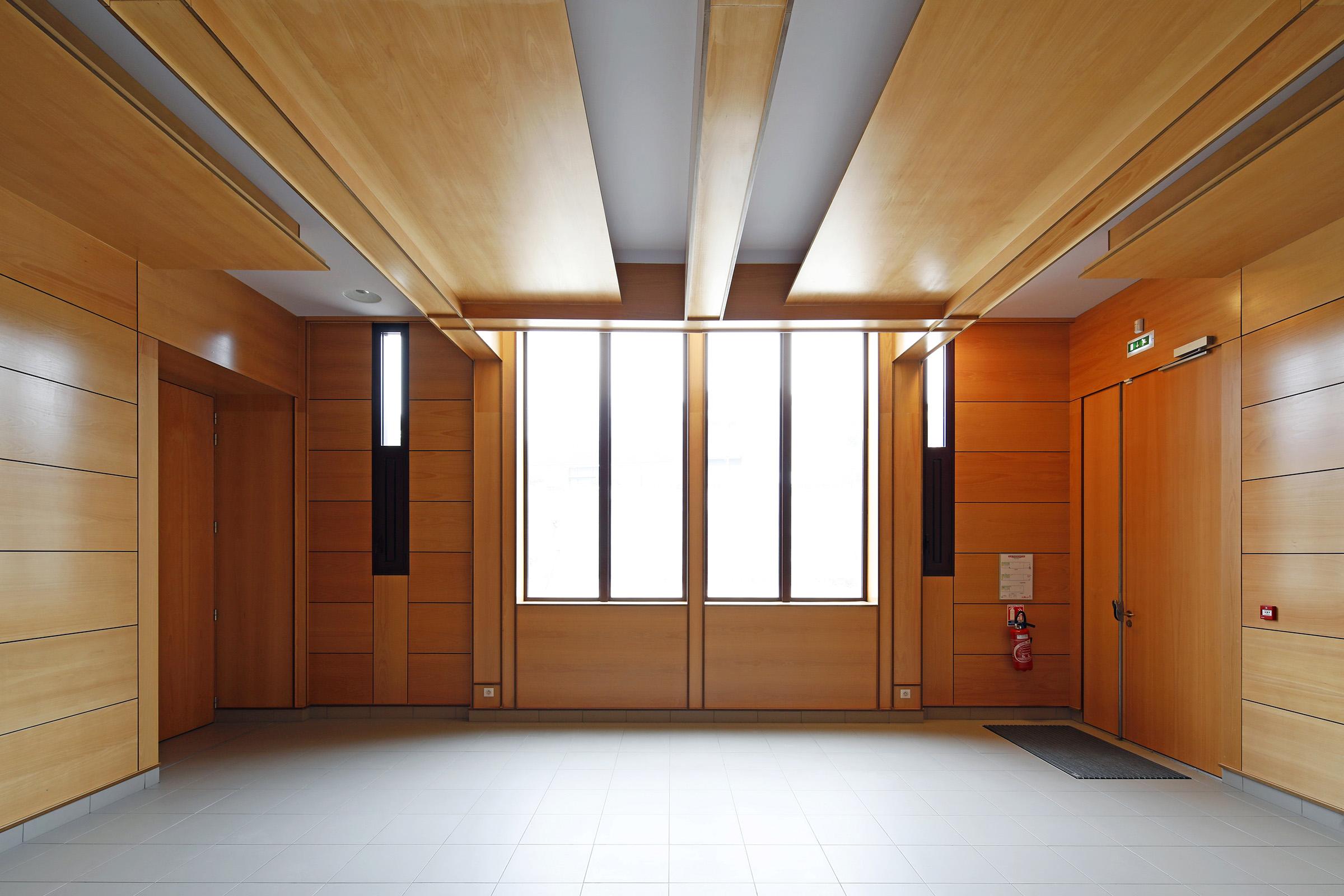 Amilly - La Maison Saint Loup - Interieur - Sylvain Dubuisson 055.jpg