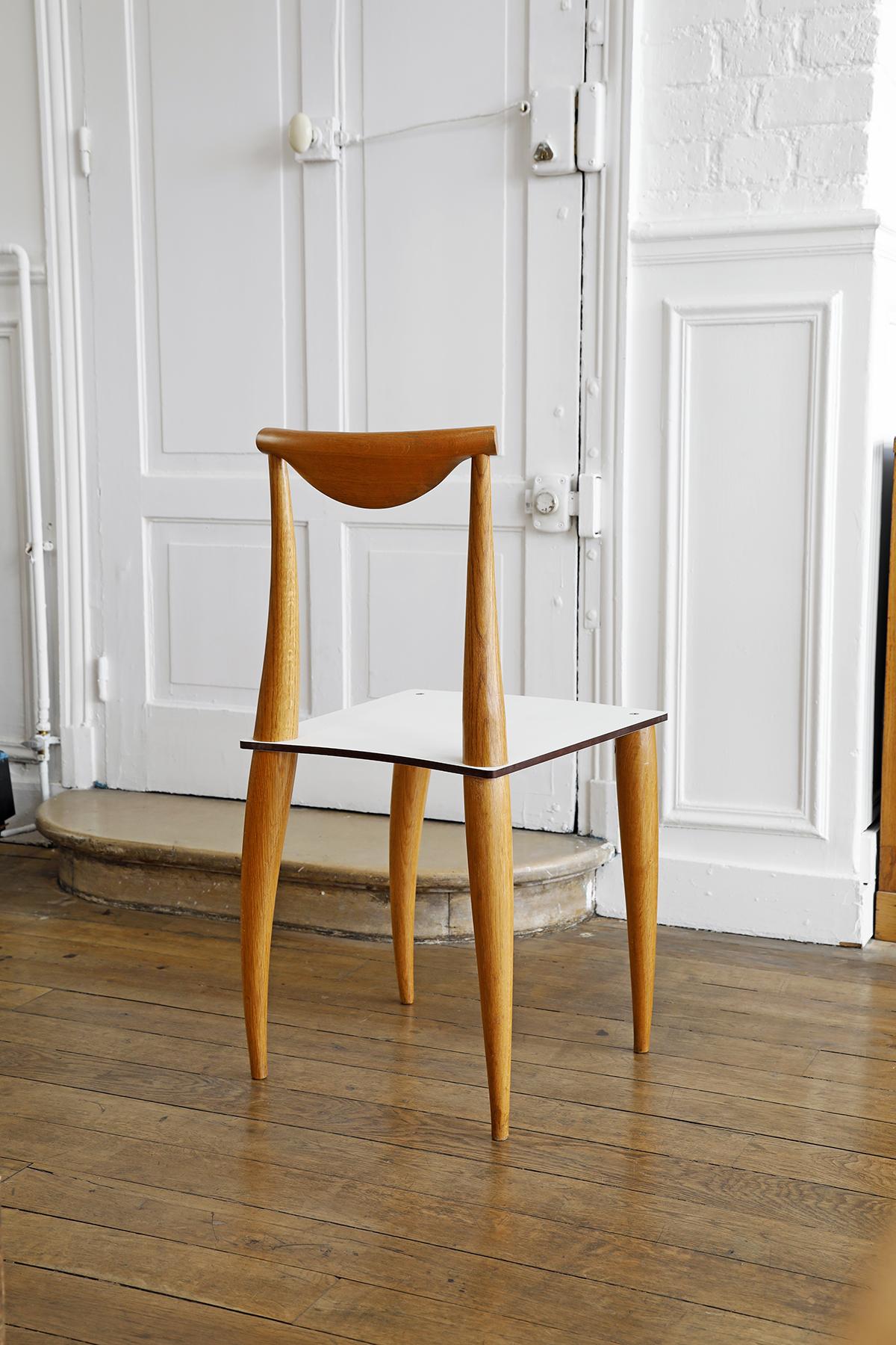 Flammarion Chaise MB Sylvain Dubuisson 02.jpg