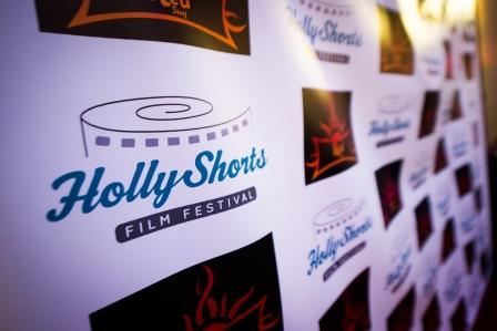 Hollyshorts Step & Repeat