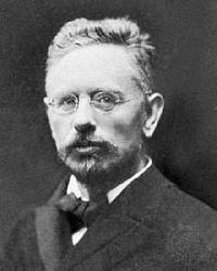 Otto 'Great Dane' Jespersen