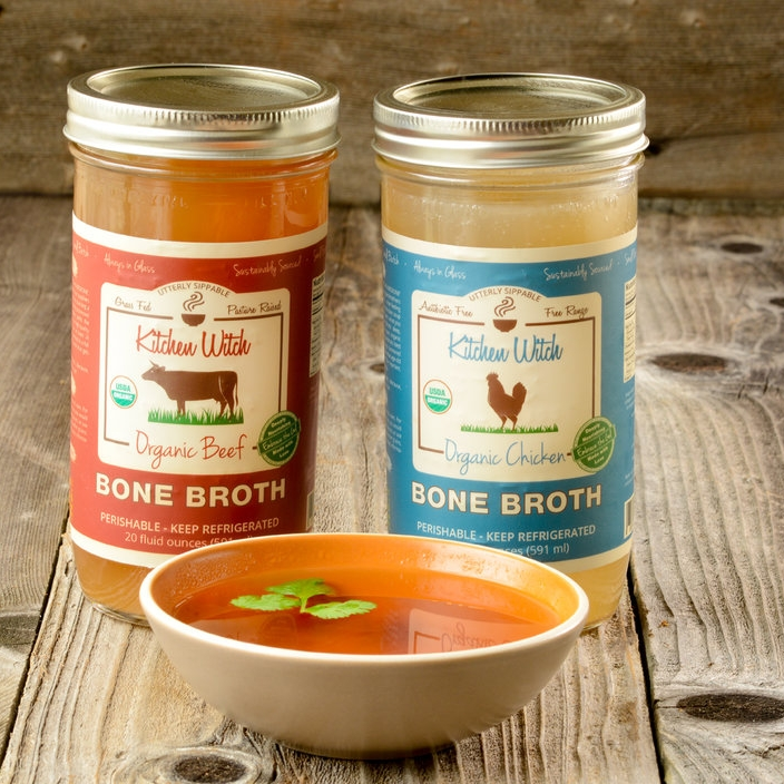 Reset Your Gut With Kitchen Witch Bone Broth's Souper Cleanse   Edible Monterey Bay, 2017