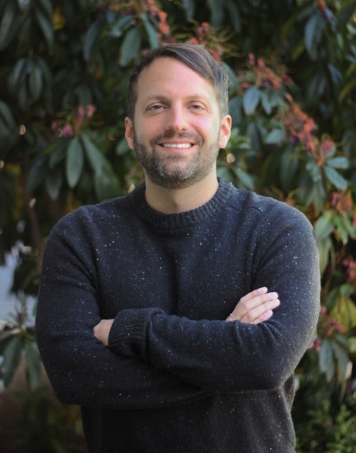 Bryce Shoemaker, MA, LMHC