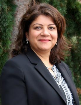 Neera Mehta, MA, LMHC