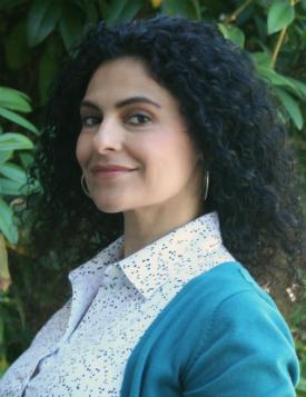 Tessa, Outreach Coordinator, Reiki Therapist