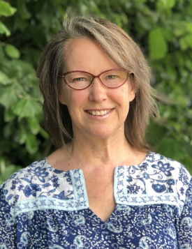 Ann MacLean MA, LMHCA, EMDR