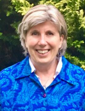 Catherine Hobson, MA, LMHC
