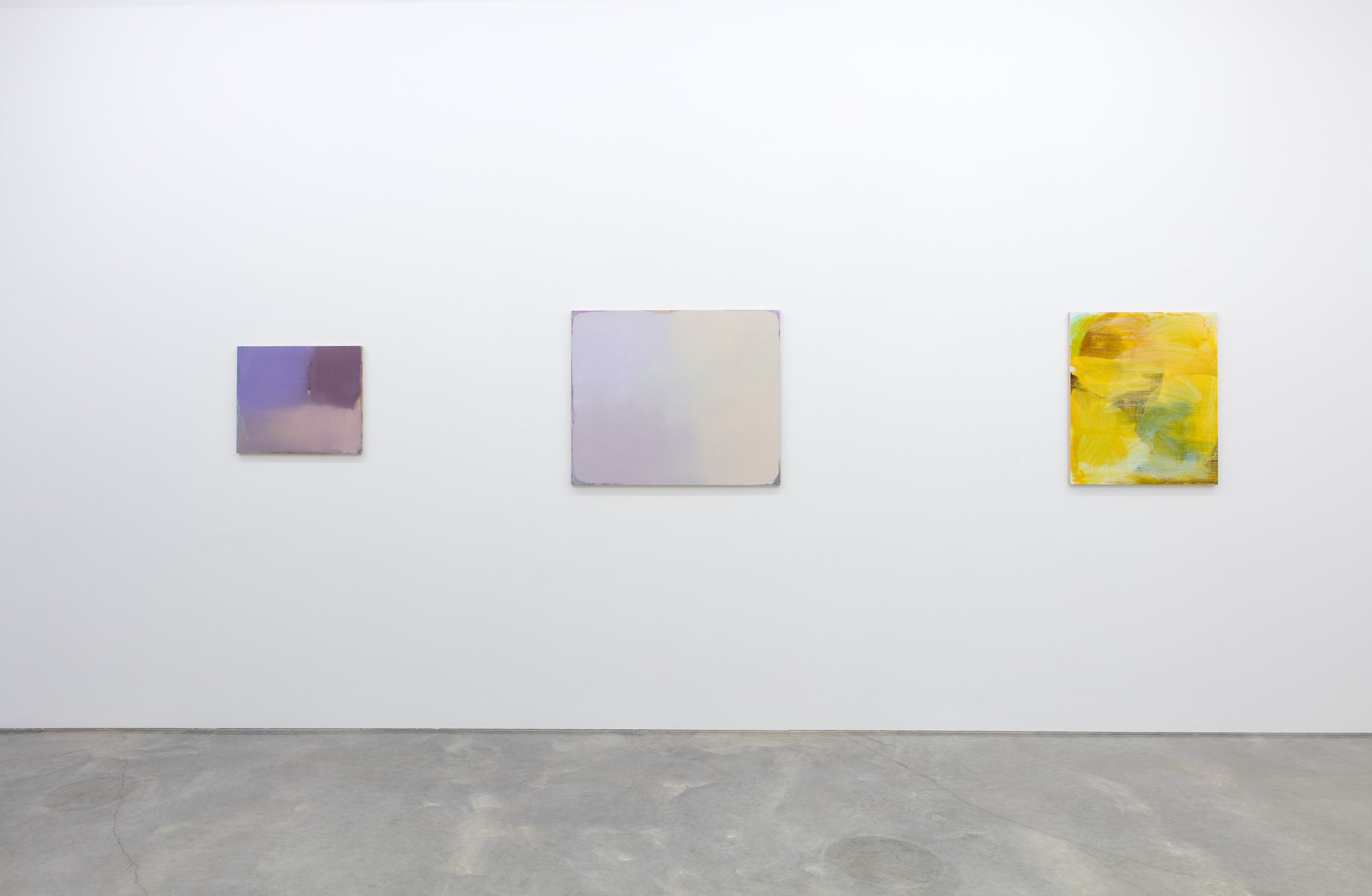 'Goldens' 2018  Sarah Cottier Gallery, Sydney Installation view