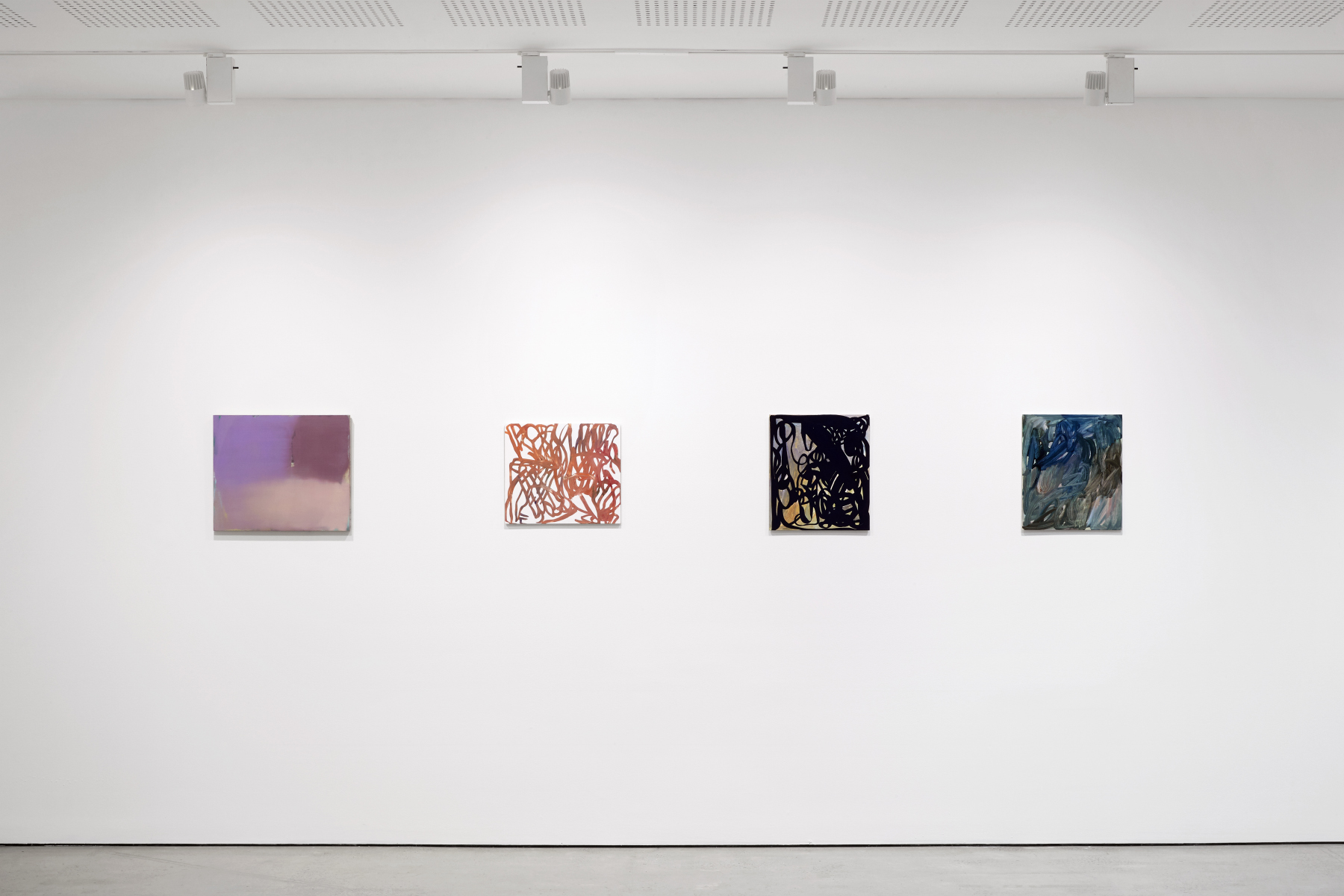 'Rhythm Sequence' 2019  UNSW Galleries, Sydney Installation view