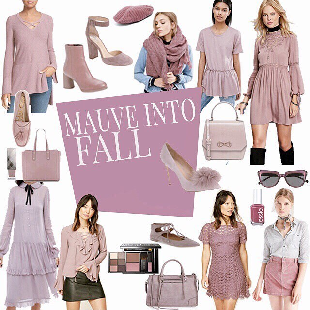 Happy Friday! Mauve into fall and fall into the weekend with my personal picks!!! 😍 Shop these pieces by clicking the LINK IN BIO    http://liketk.it/2pkQM @liketoknow.it #liketkit . . . #dallasblogger #dallasfashion #styleblog #fashionblog #blogger #fblogger #styleblogger #lookbook #flashesofdelight #mystyle #pursuepretty #bloggerstyle #fashiongram #fashionaddict #fashioninspo #lookoftheday #ootdwatch #wiwt #fashiondiaries #aboutalook #followme #fallfashion #fall #yougotitright #onlineshopping #sale #shopping