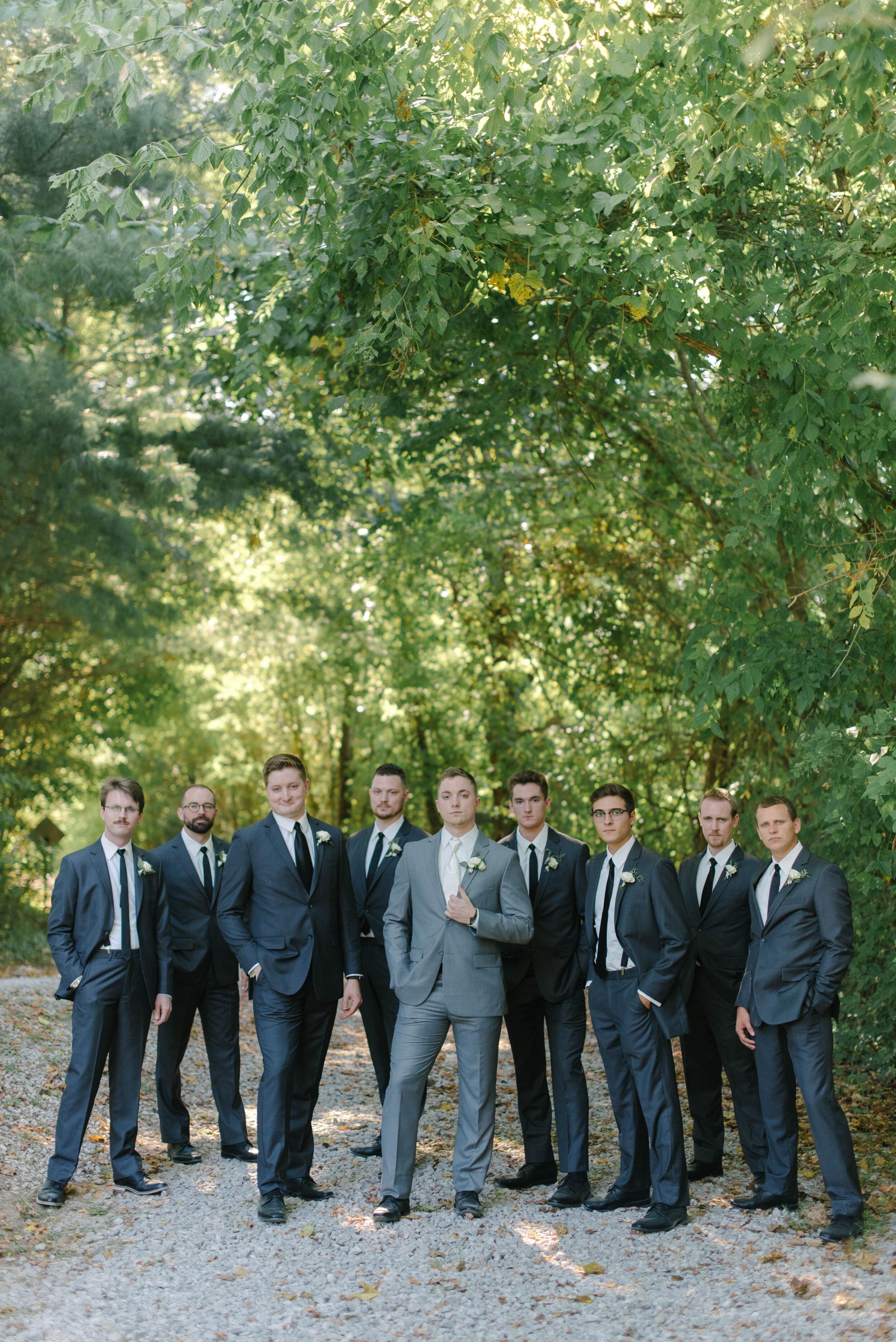 Amy & Aaron Diehl Wedding_September 7 2019_Meadow Hill Farm_Columbia Tennesse_Jessica Sheppard_Nashville Photographer-505.jpg