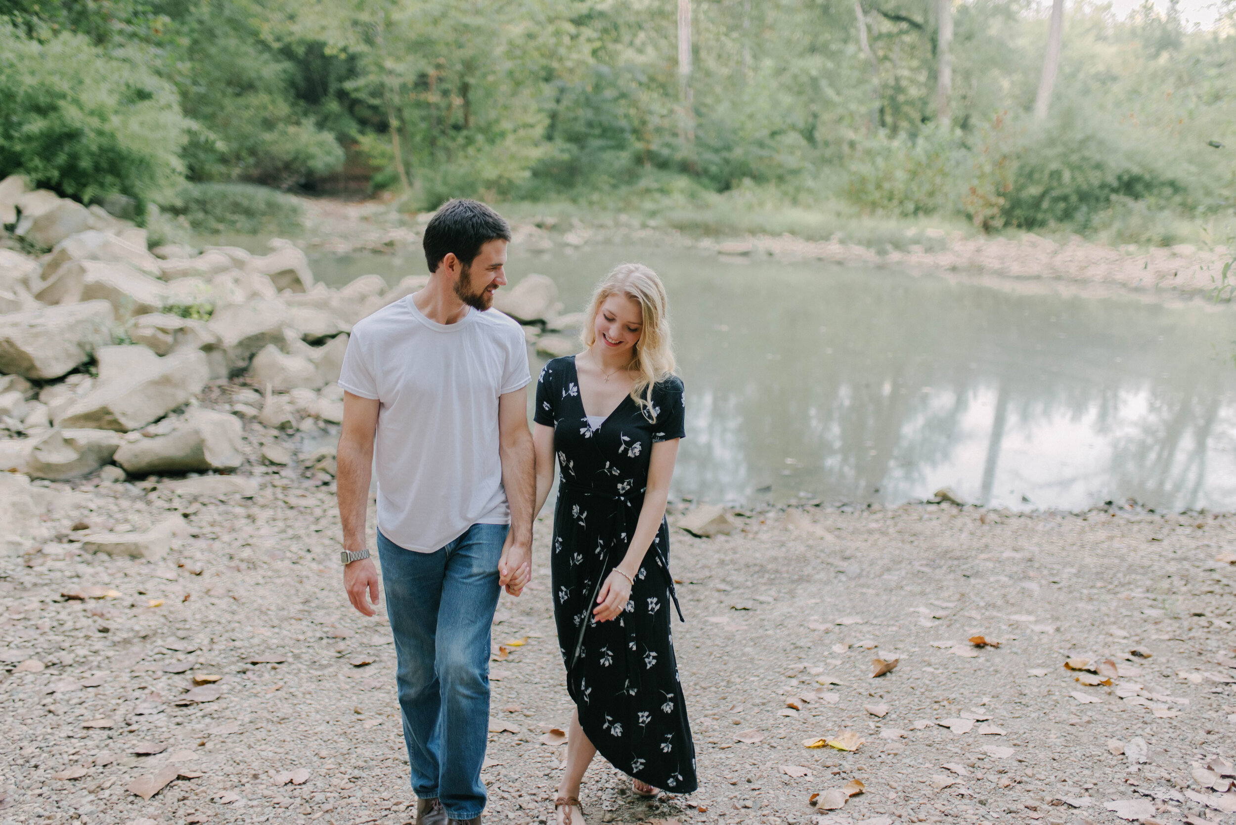 Whitney and Ben Engagement_Jessica Sheppard_Nashville Tennessee Photographer_Narrows Of The Harpeth-86.jpg