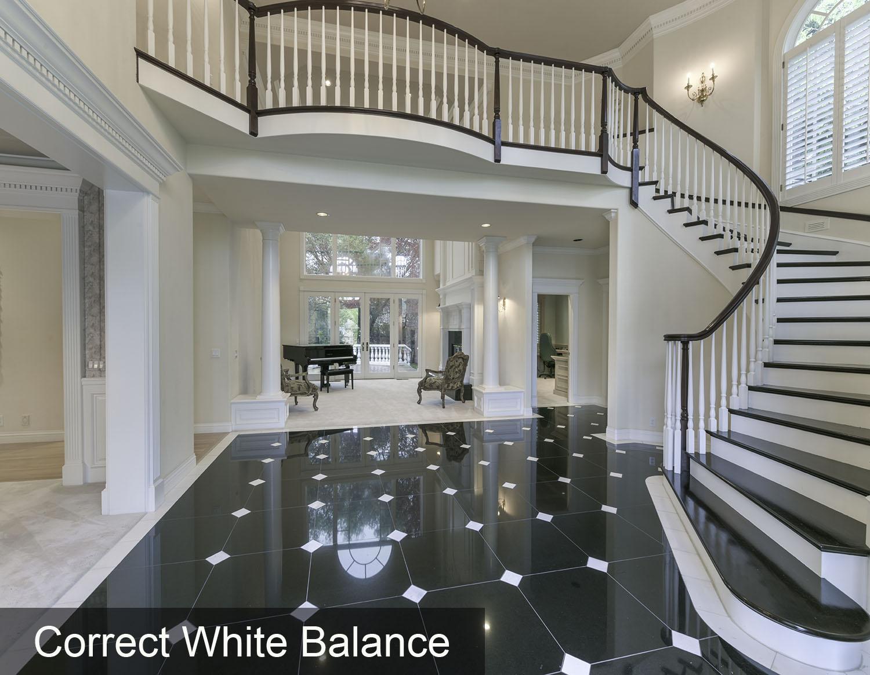 Granite Bay Real Estate Photographer