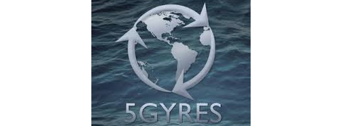 """The 5 Gyres Institute aims to eliminate plastic pollution. That's a major task, especially because of the amount of stormwater pollution that constantly flows into our waterways.  5 Gyres Mission   """"Around the world, plastic pollution has become a growing plague, clogging our waterways, damaging marine ecosystems, and entering the marine food web. Much of the plastic trash we generate on land flows into our oceans through storm drains and watersheds. It falls from garbage and container trucks, spills out of trashcans, or is tossed carelessly.""""  5gyres.org   Consider  Making a Donation  to support 5 Gyres in their efforts to eliminate plastic pollution."""