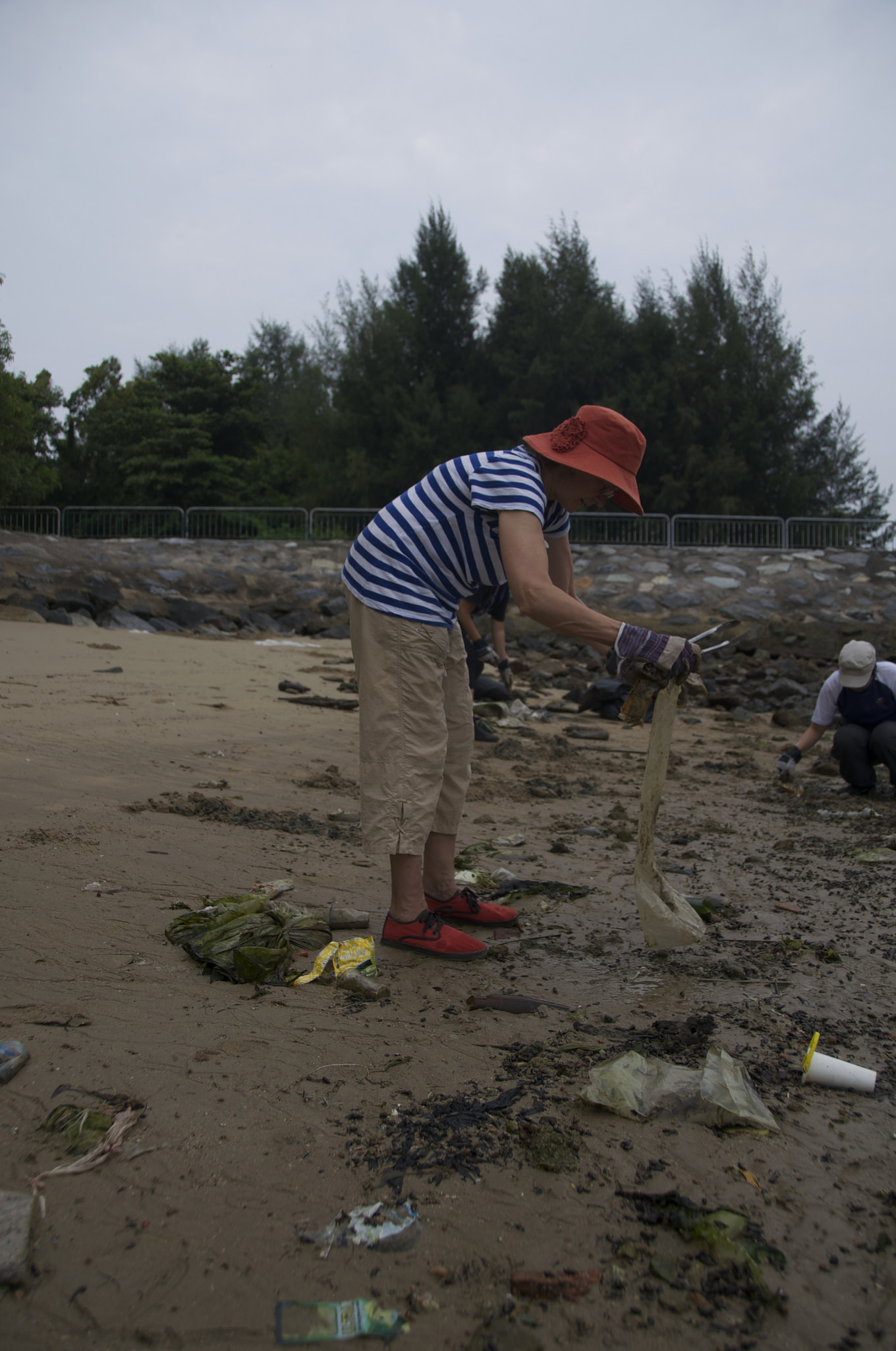 Singapore - Tanah Merah Beach - 2.12-before.jpg