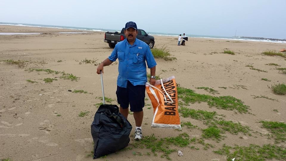 Mexico - Playa Tesoro - Altamira - Tamaulipas - ICC2015 - 5.JPG