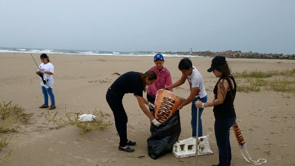 Mexico - Playa Tesoro - Altamira - Tamaulipas - ICC2015 - 6.JPG