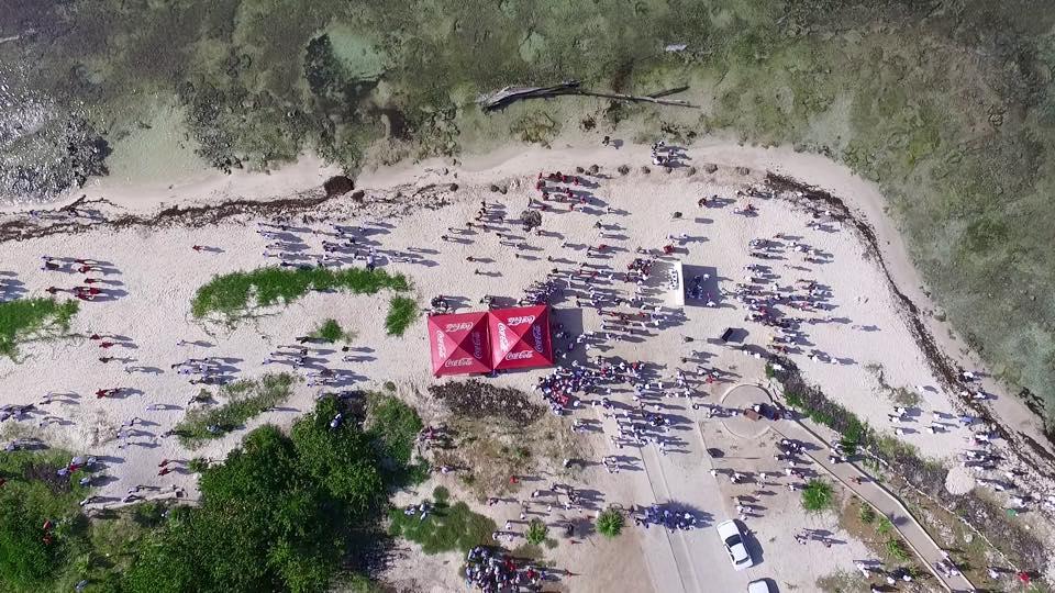 Mexico - Punta Esmeralda in La Riviera Maya - ICC2015 - 2.JPG