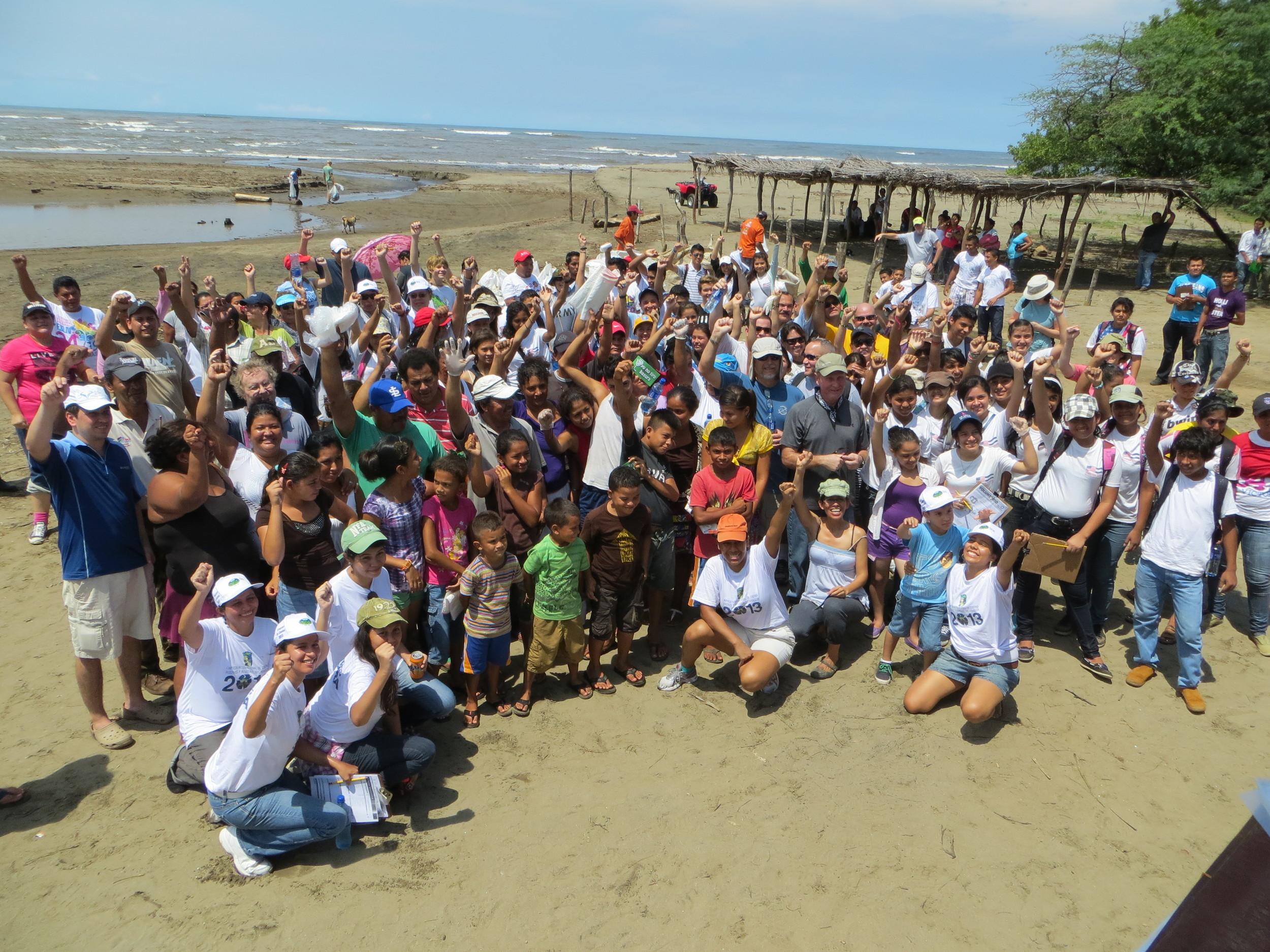 Nicaragua - Paso Pacifico - ICC2013 - 3.JPG