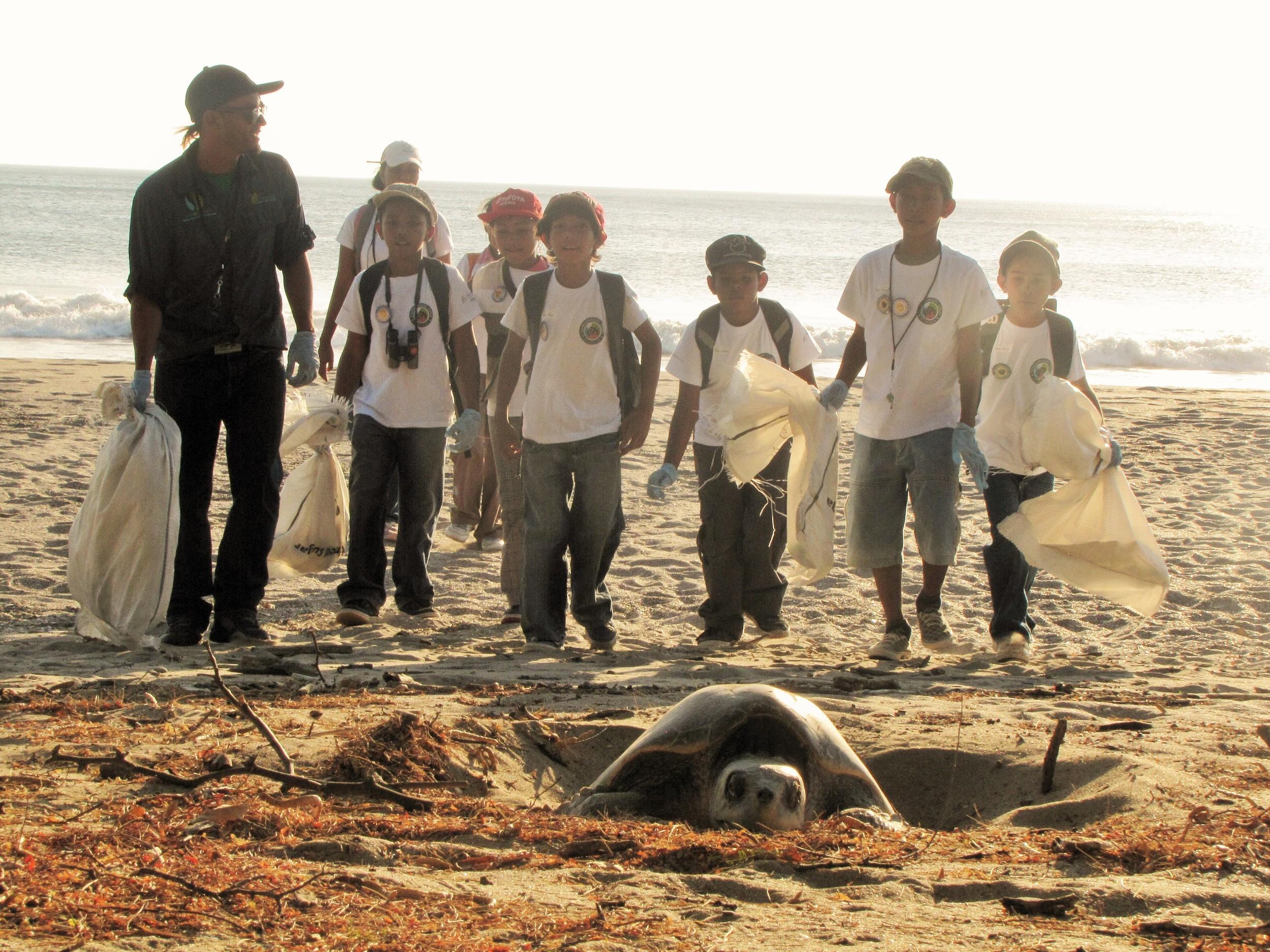Nicaragua - Paso Pacifico - ICC2013 - 5.JPG