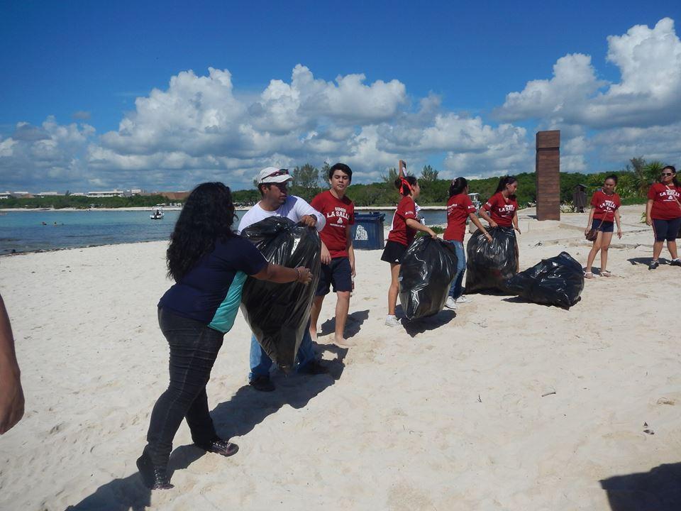 Mexico - Punta Esmeralda in La Riviera Maya - ICC2015 - 9.JPG