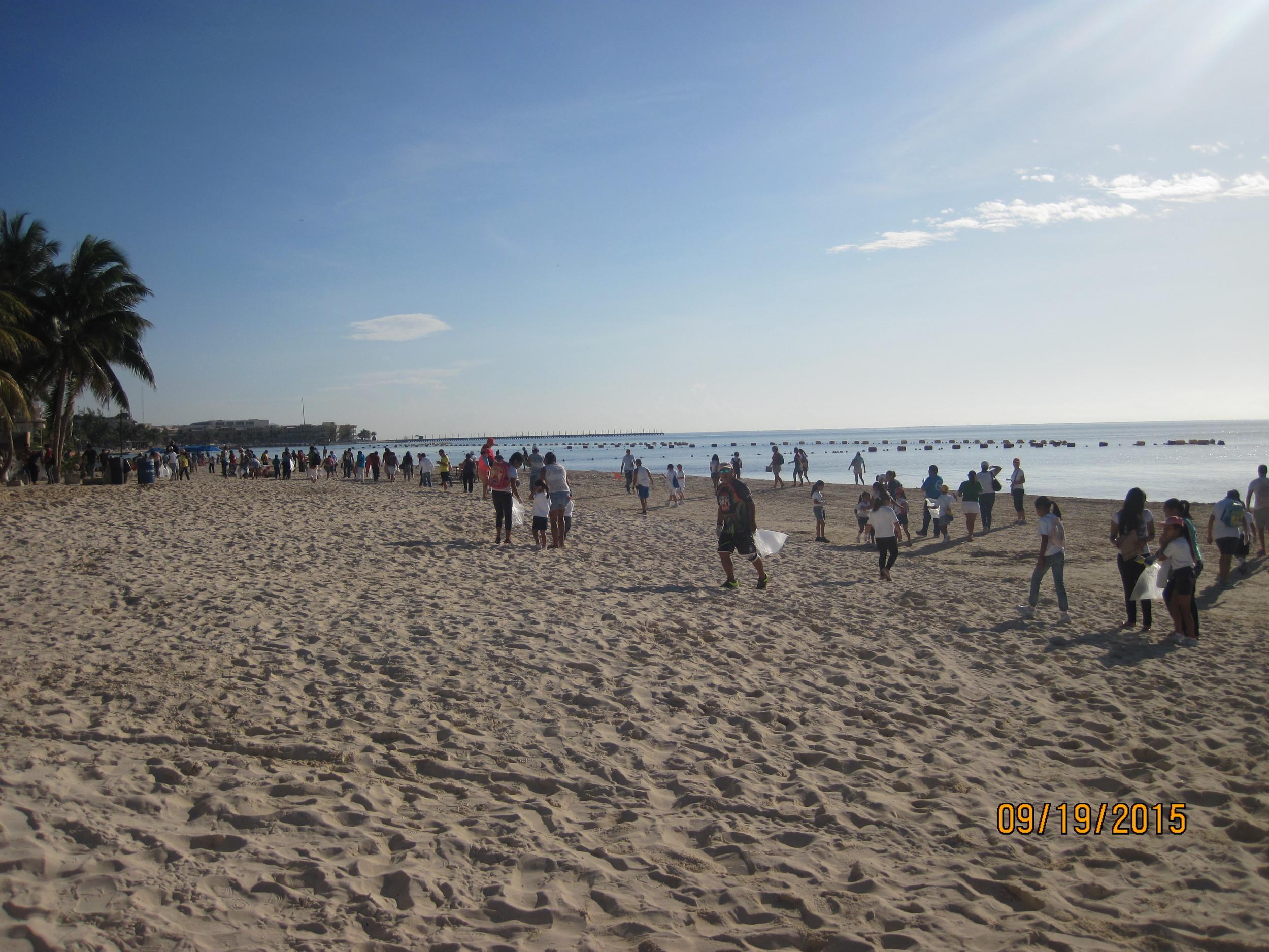 Mexico - Playa del Carmen - ICC2015 - 11.JPG