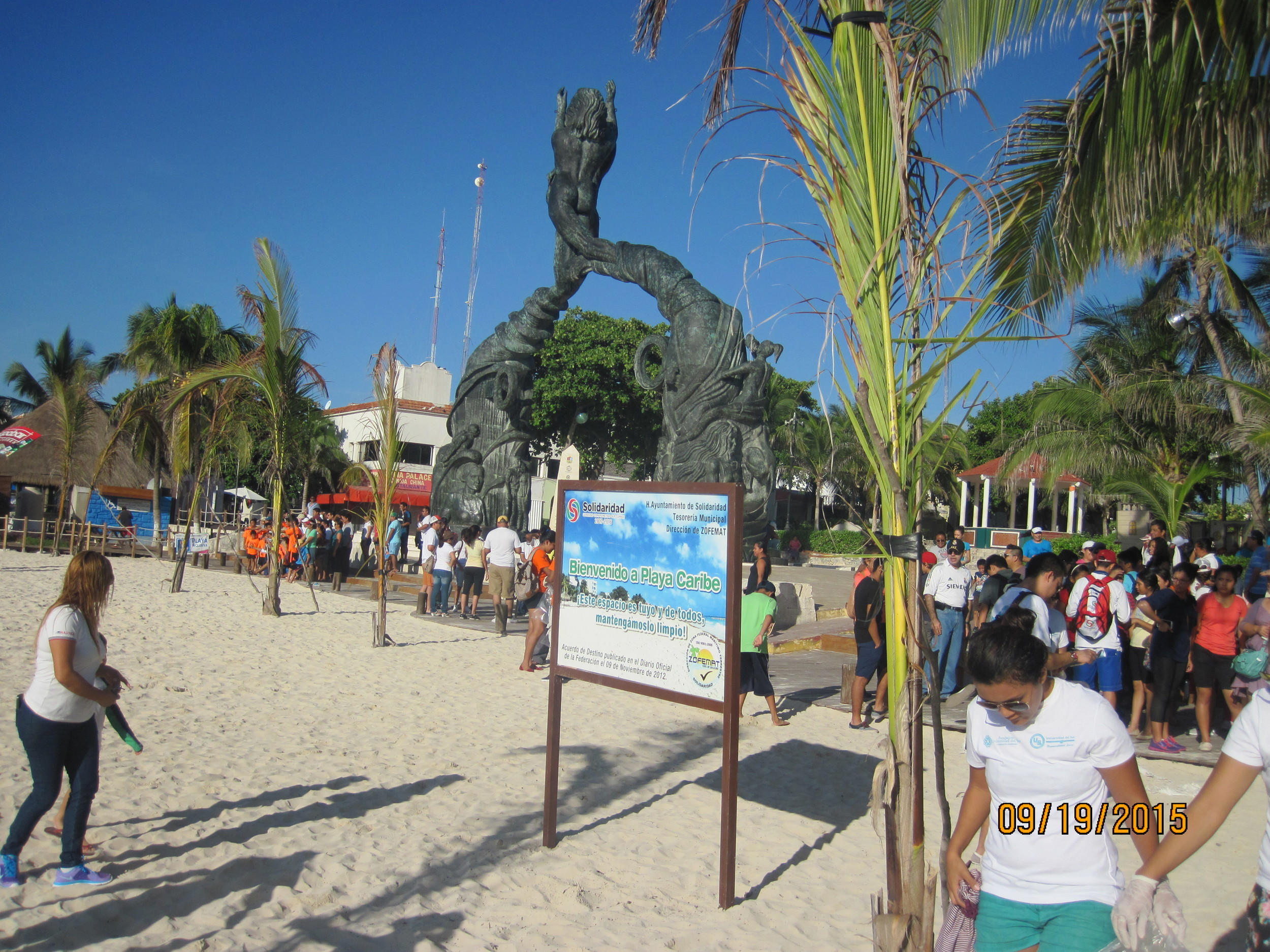Mexico - Playa del Carmen - ICC2015 - 12.JPG