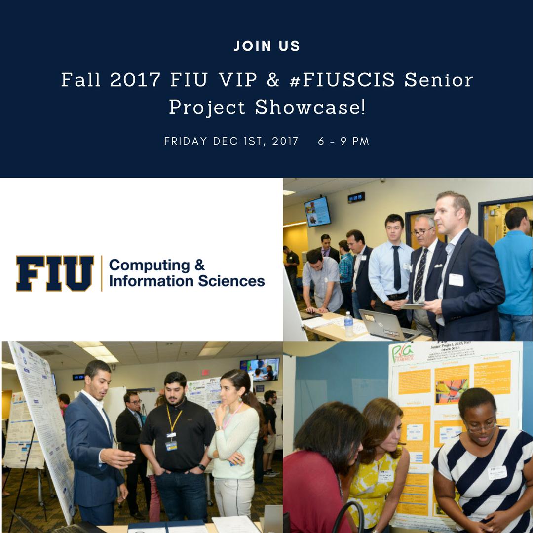 FIU VIP FIUSCIS Senior Project Showcase.png