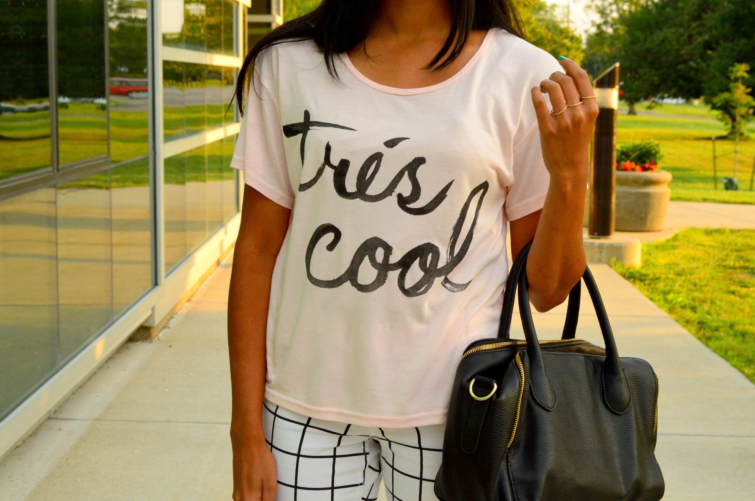 Tres Cool 6