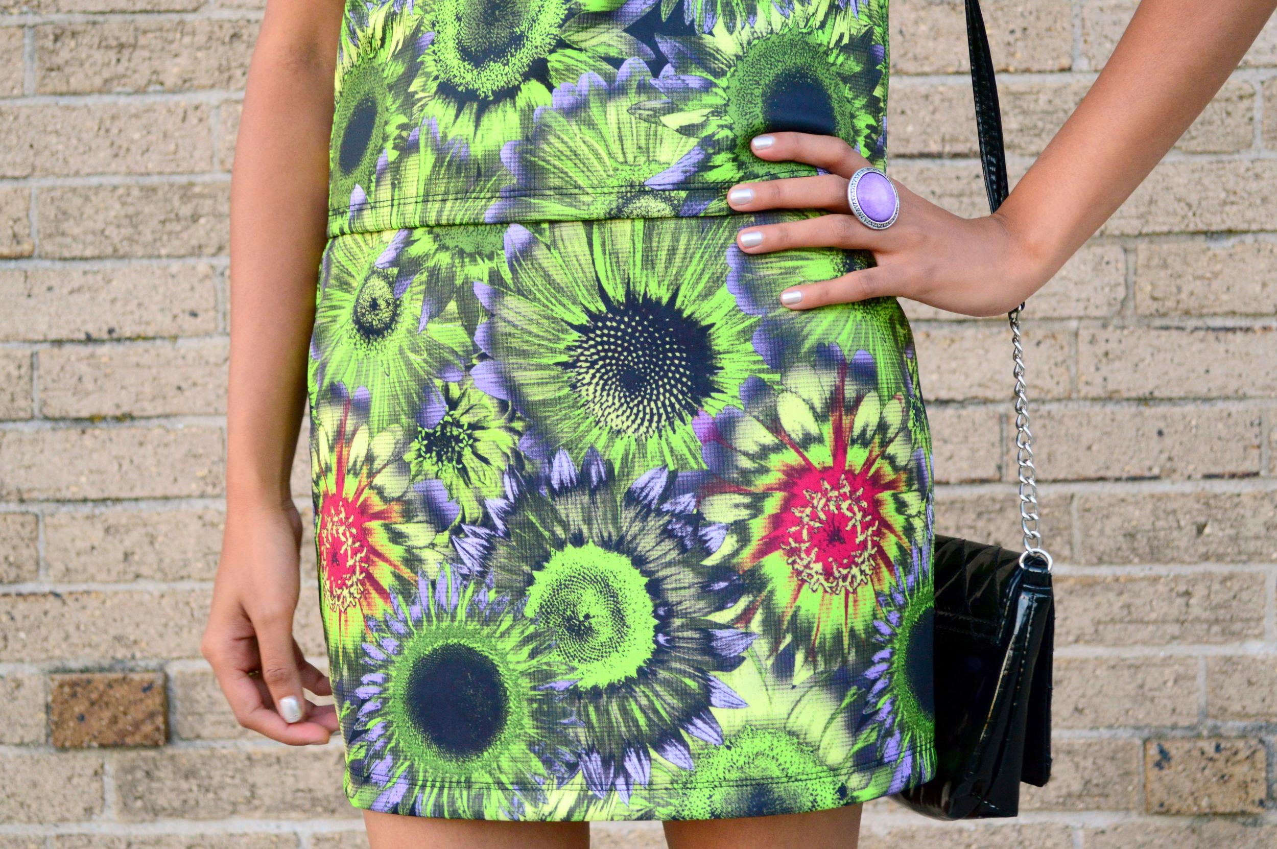 Skirt Set 6