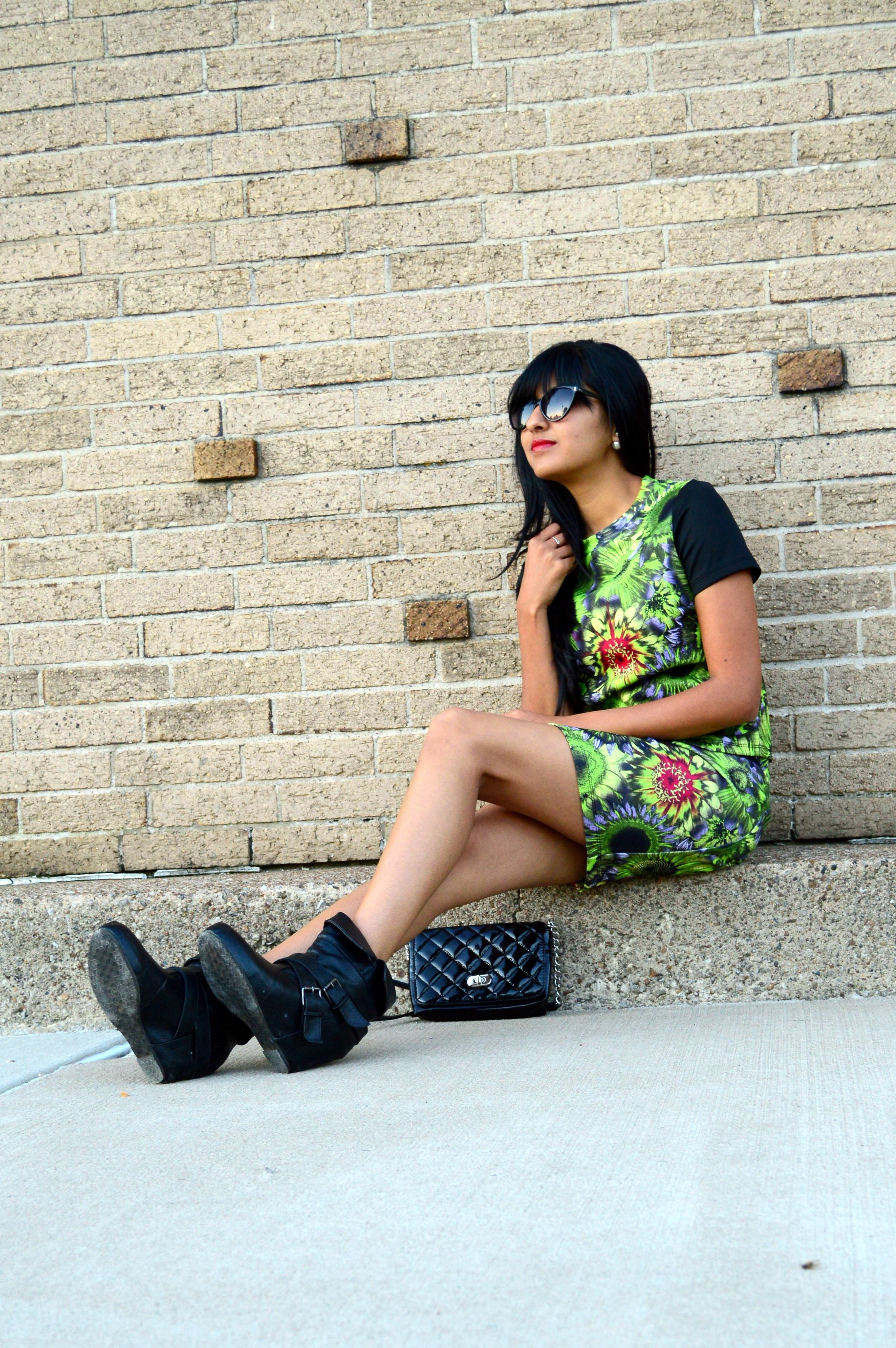 Skirt Set 5