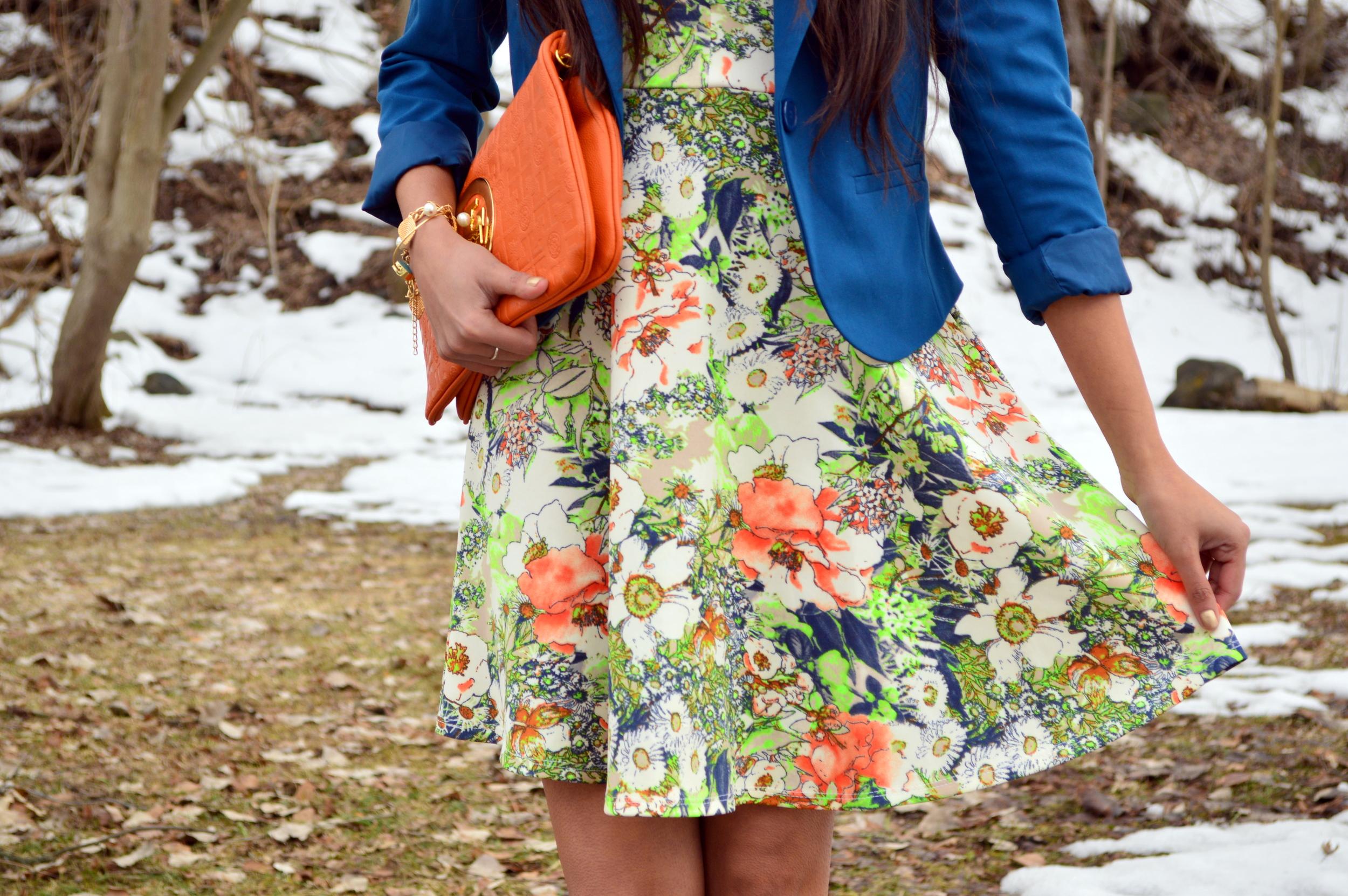 Spring Florals 5