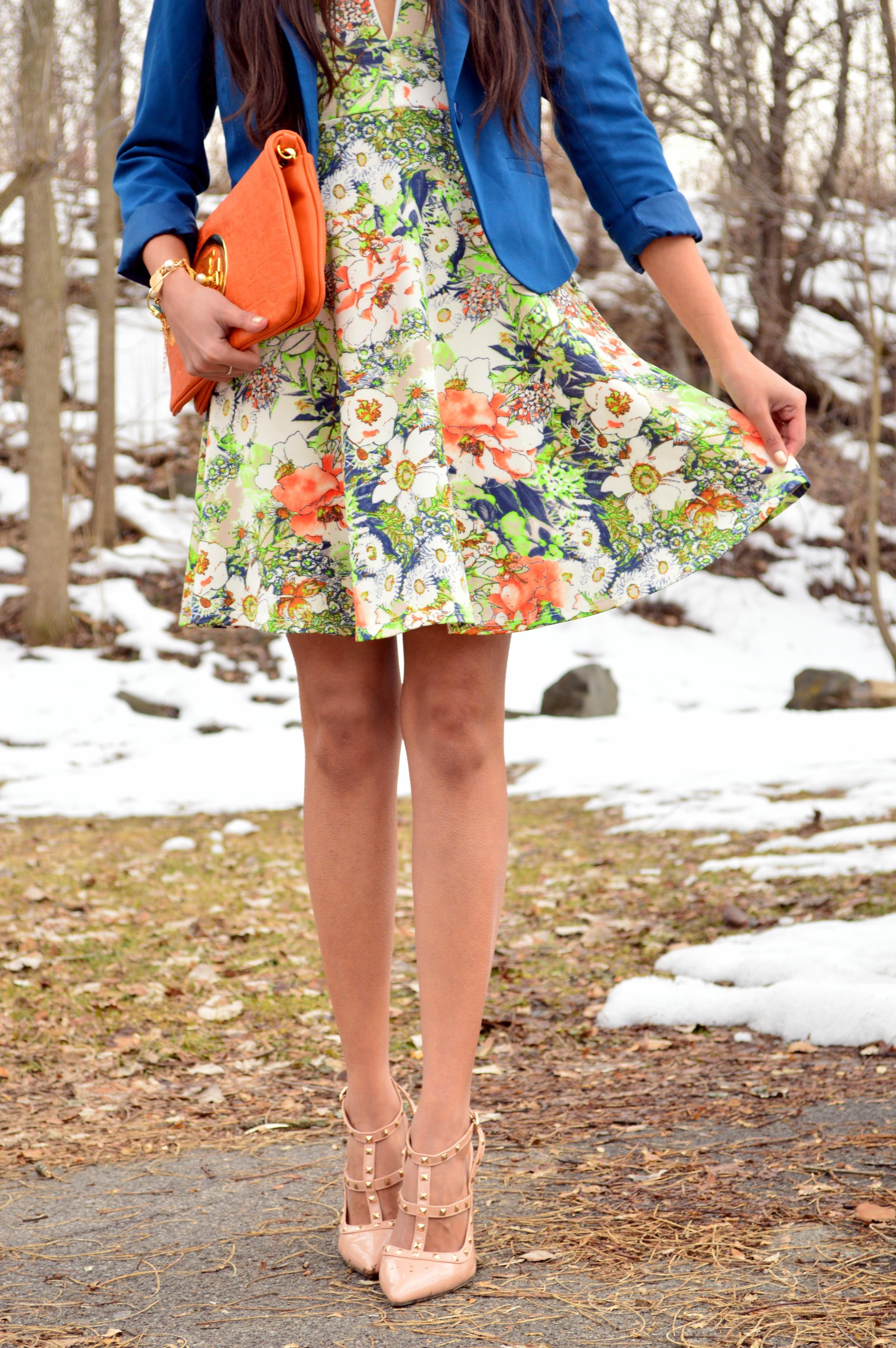 Spring Florals 7