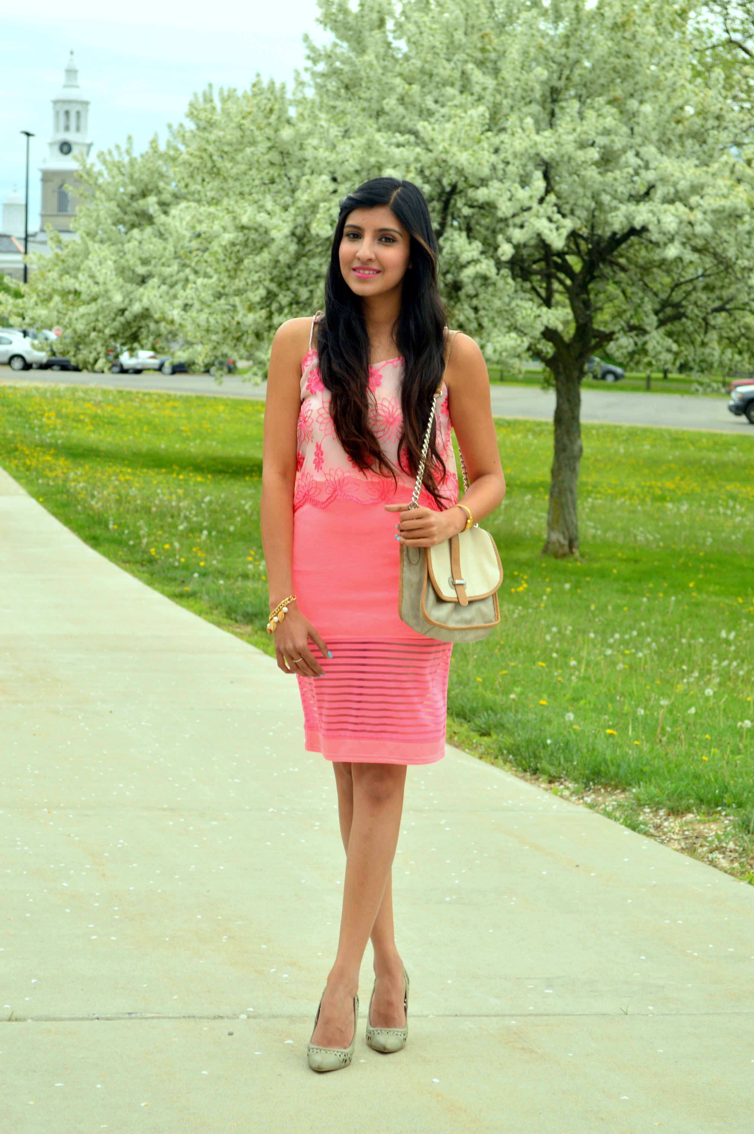Pretty in Pink 3