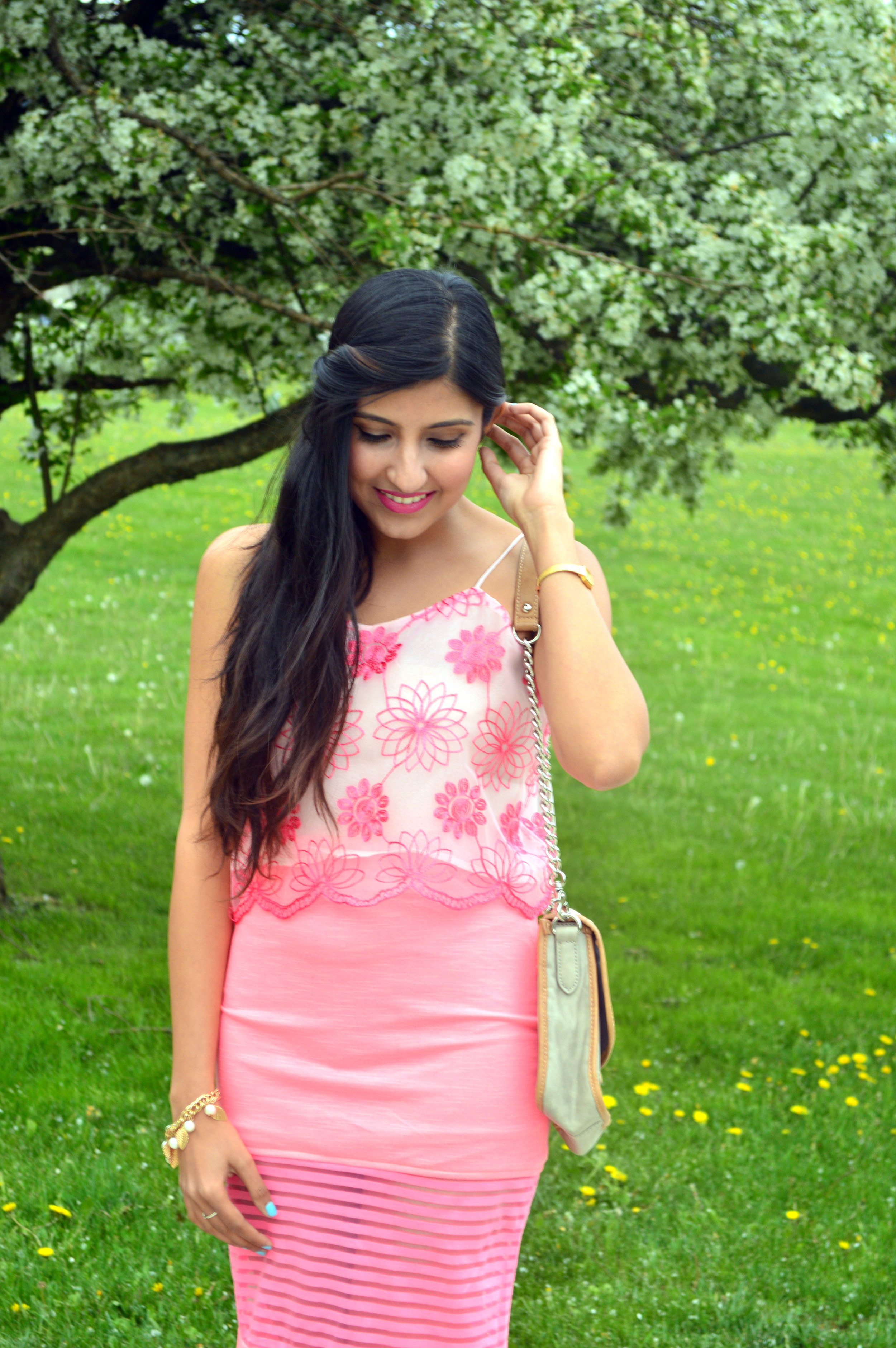 Pretty in Pink 7