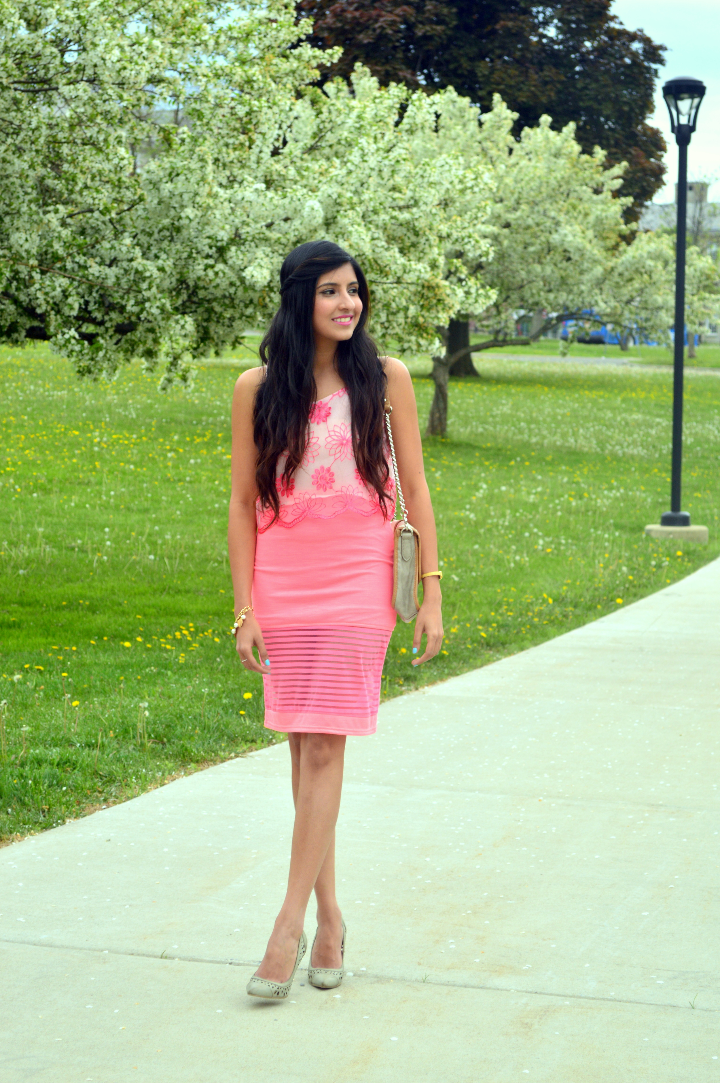 Pretty in Pink 8