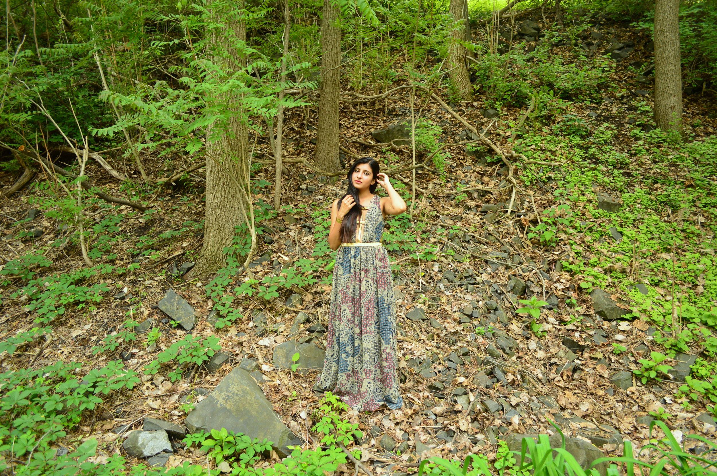 Jungle Princess 1