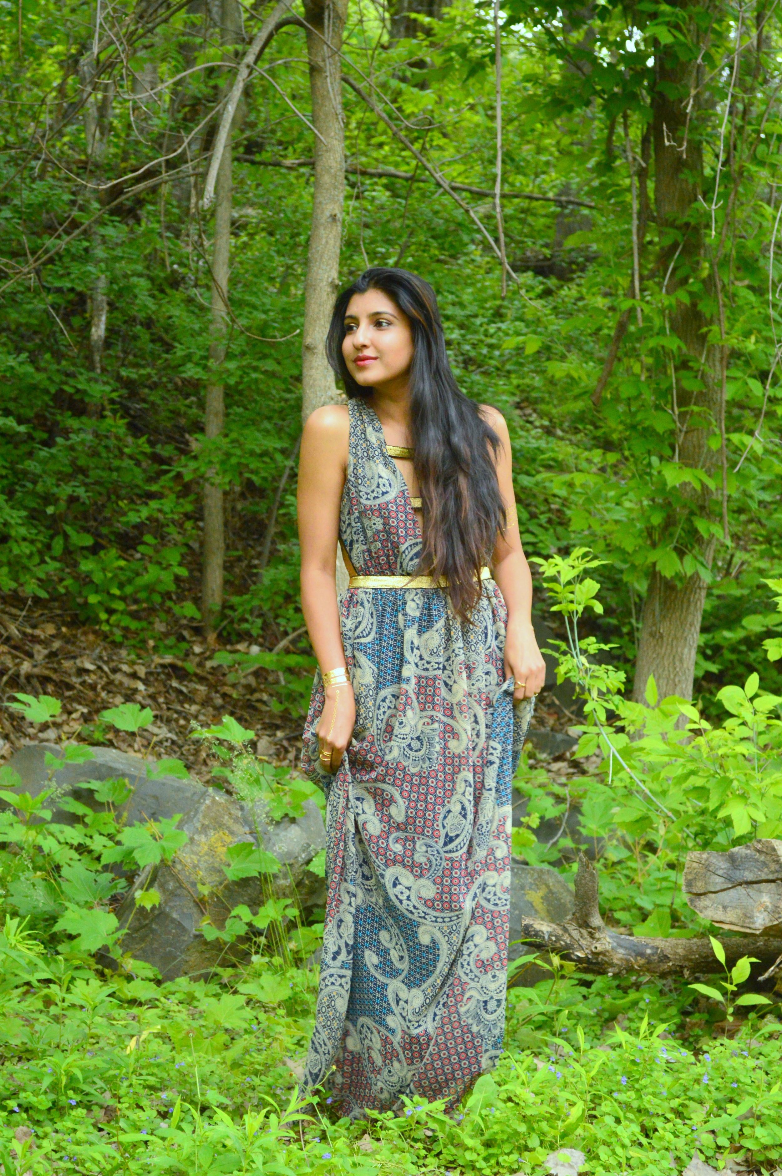 Jungle Princess 7