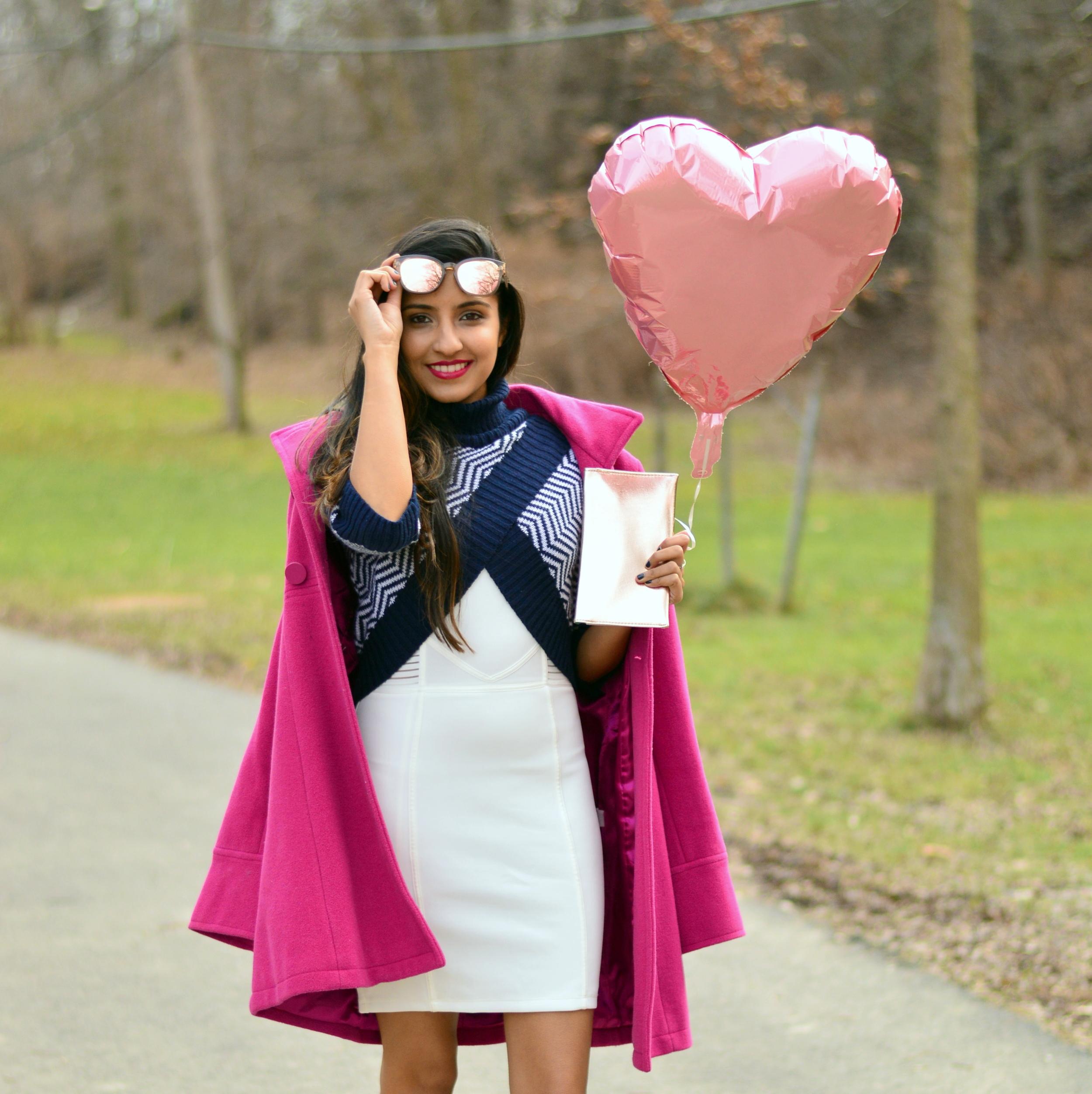 Casual Valentine- Skechers floral sneakers 6