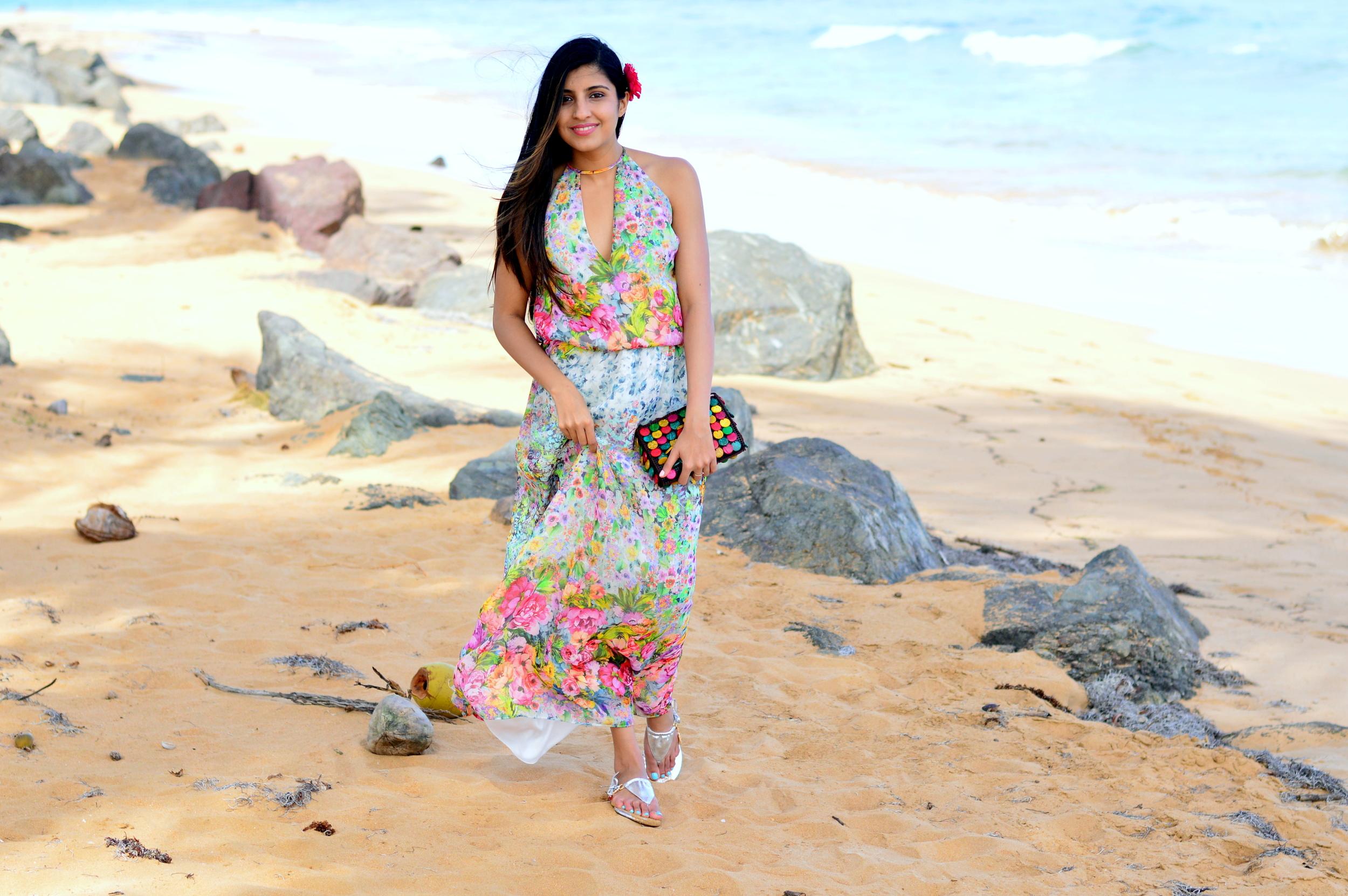 floral maxi dress-puerto rico 8