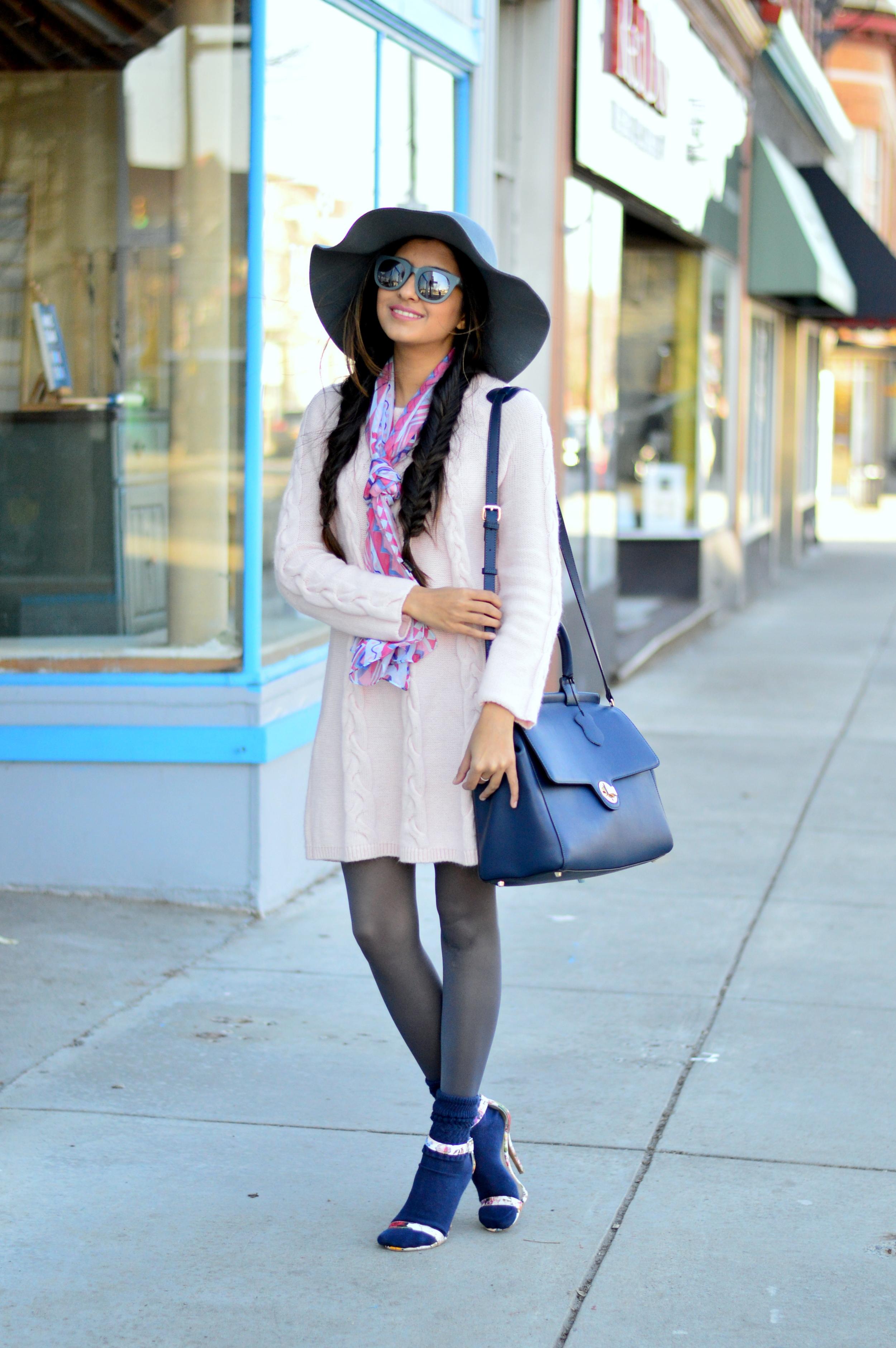 blush-pink-transition-spring-style 1