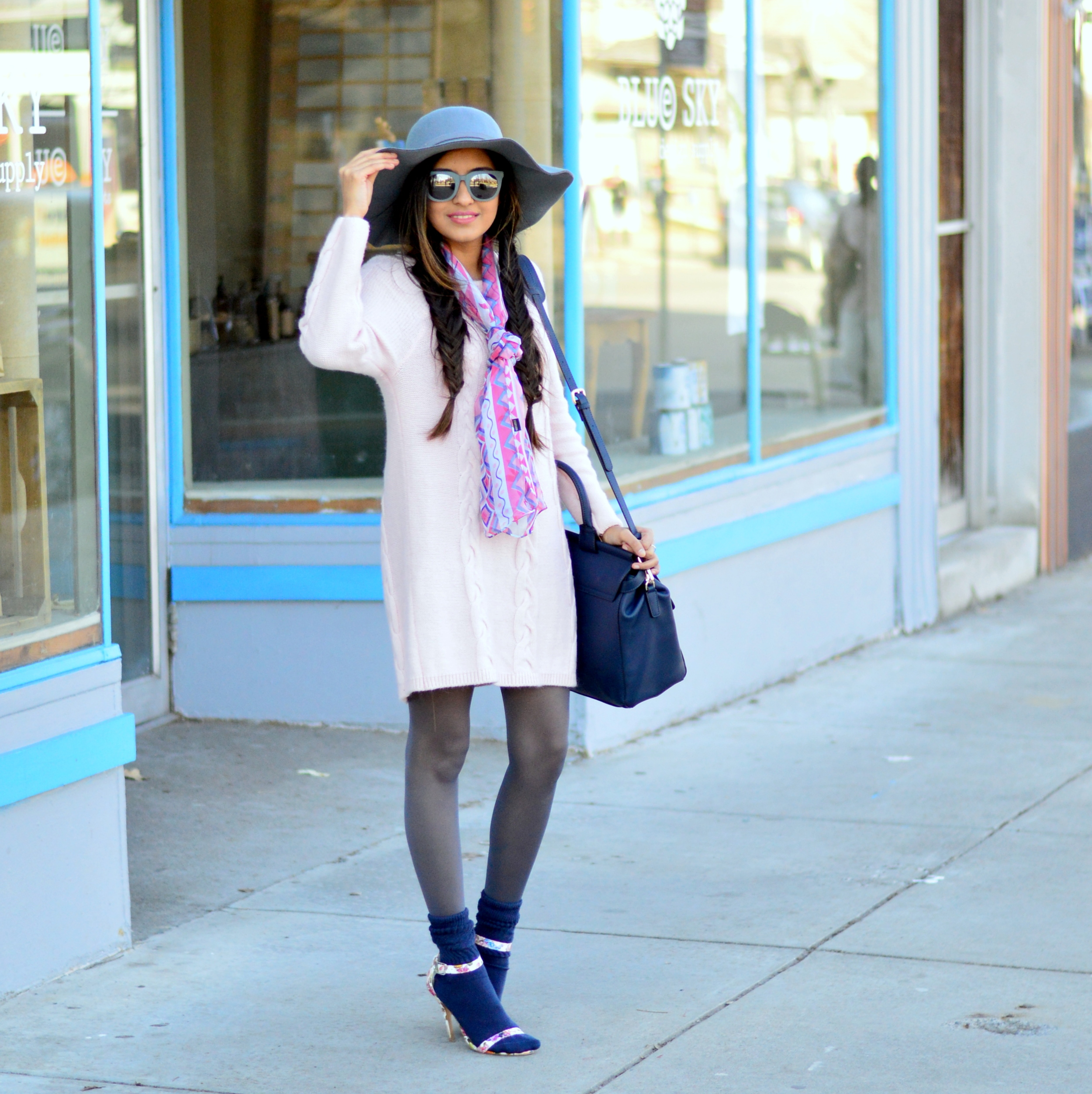 blush-pink-transition-spring-transition-outfit