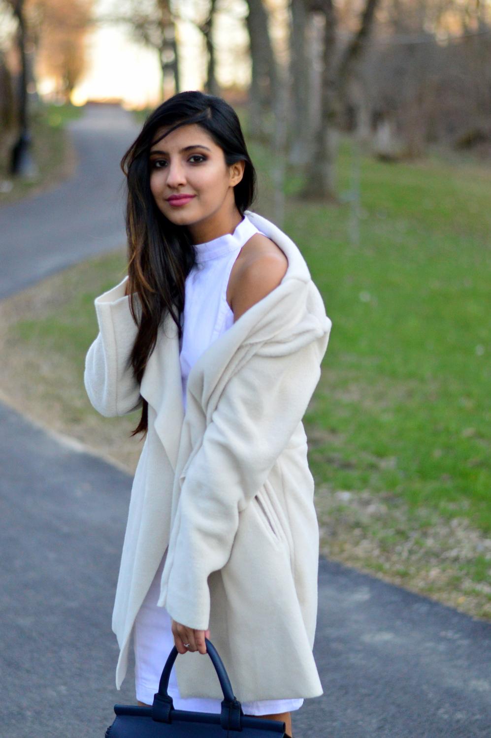 spring-neutrals-white-denim-dress-blogger-fashion 5