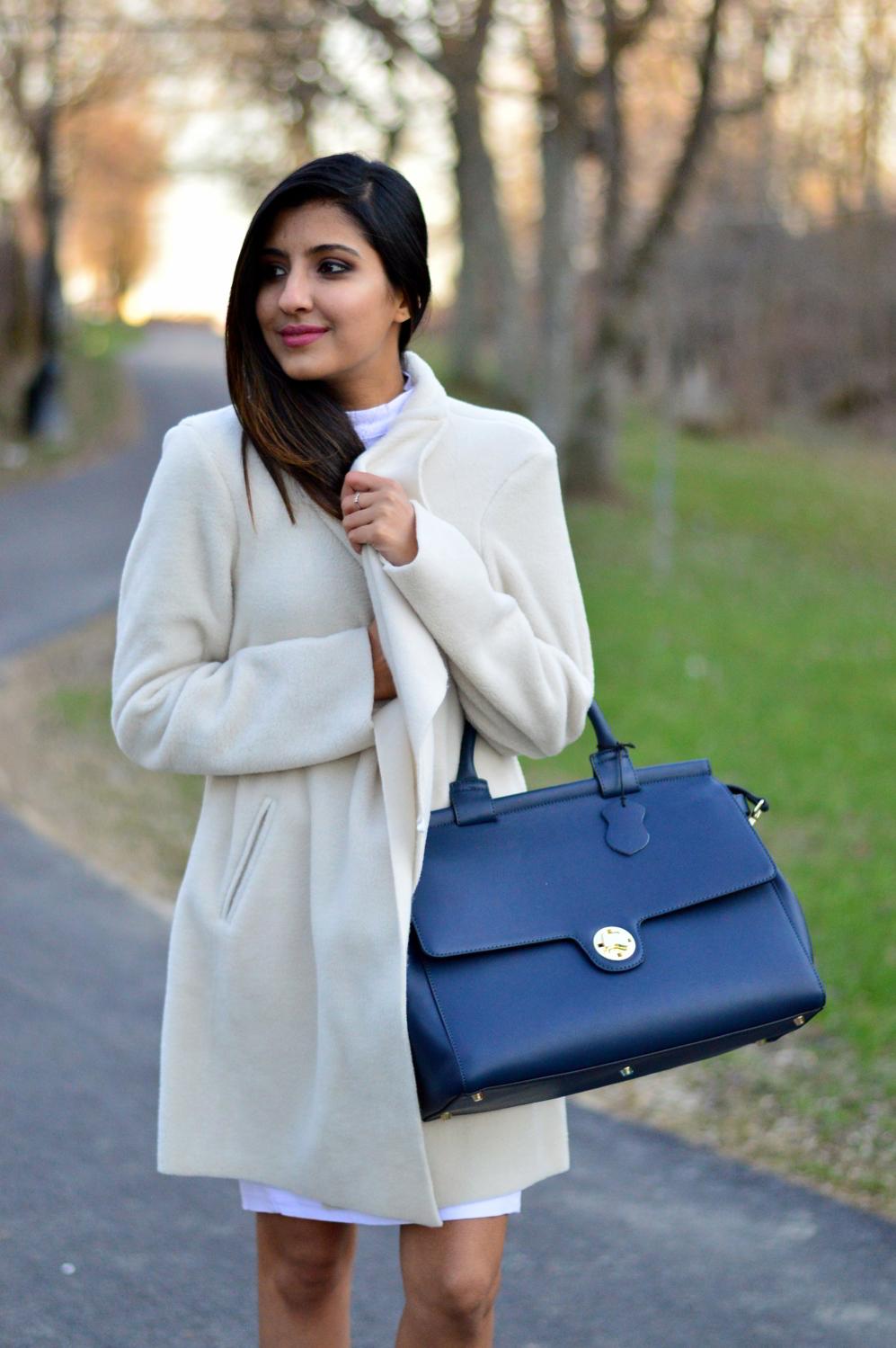 spring-neutrals-white-denim-dress 8
