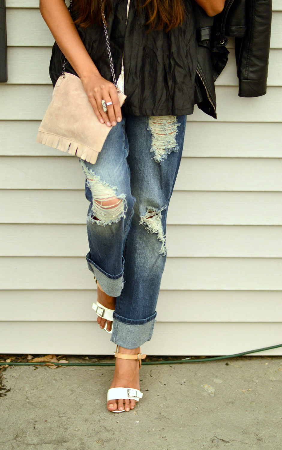 ripped-jeans-embroidered-blouse-spring-casual