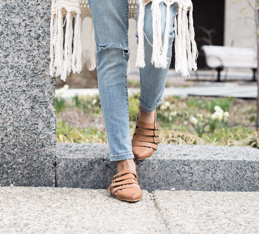 Spring-style-layers-crochet-duster-fringe-cardigan